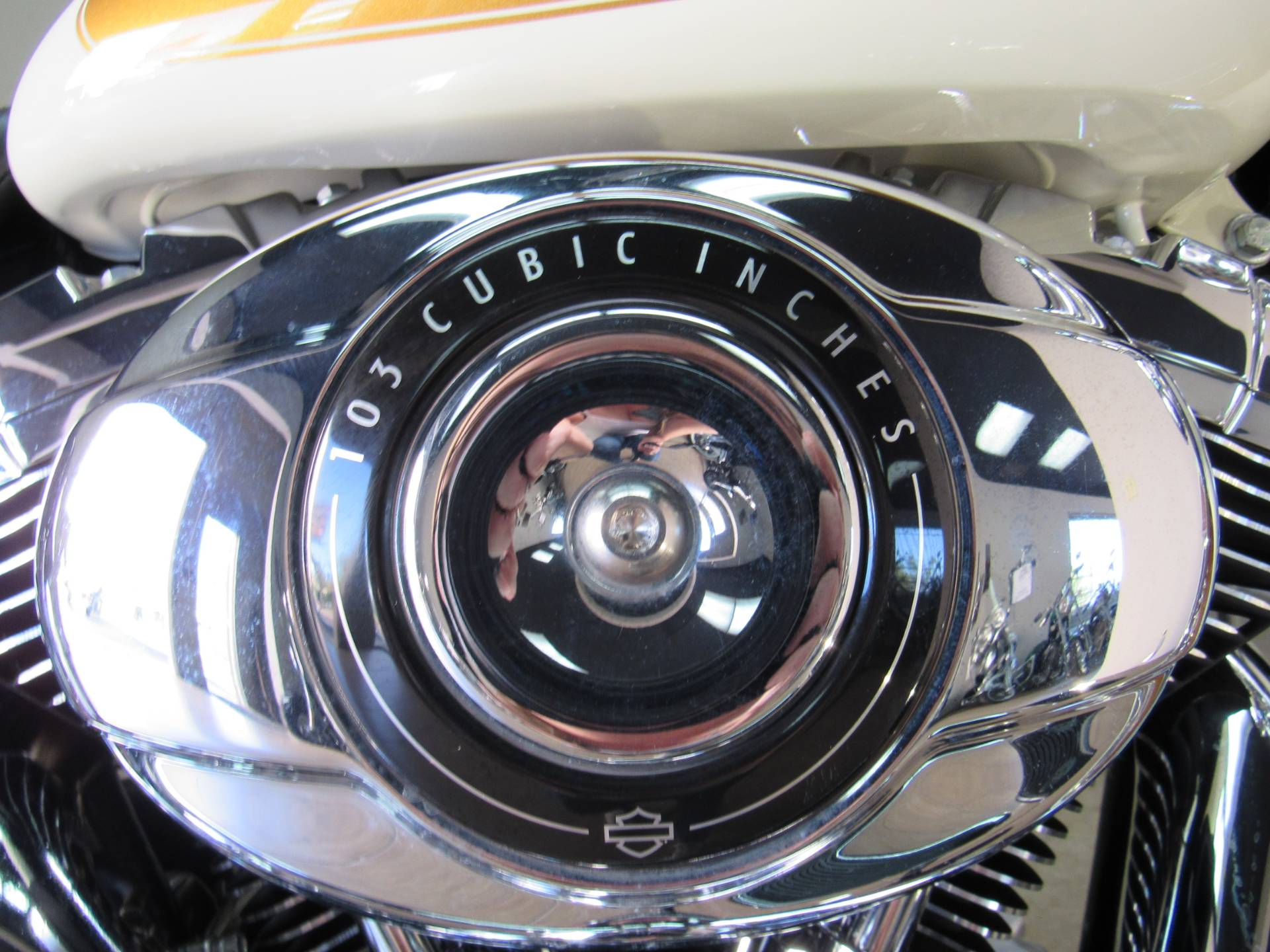 2013 Harley-Davidson Softail® Deluxe in Temecula, California - Photo 14