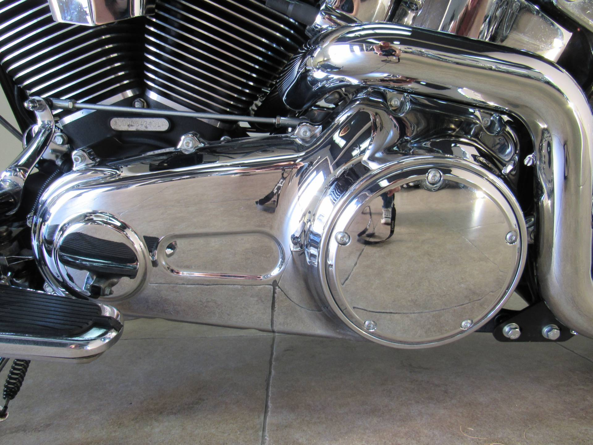 2013 Harley-Davidson Softail® Deluxe in Temecula, California - Photo 20