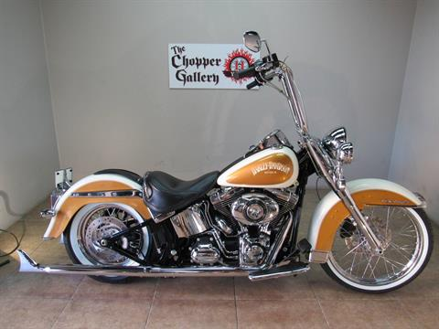 2013 Harley-Davidson Softail® Deluxe in Temecula, California - Photo 1