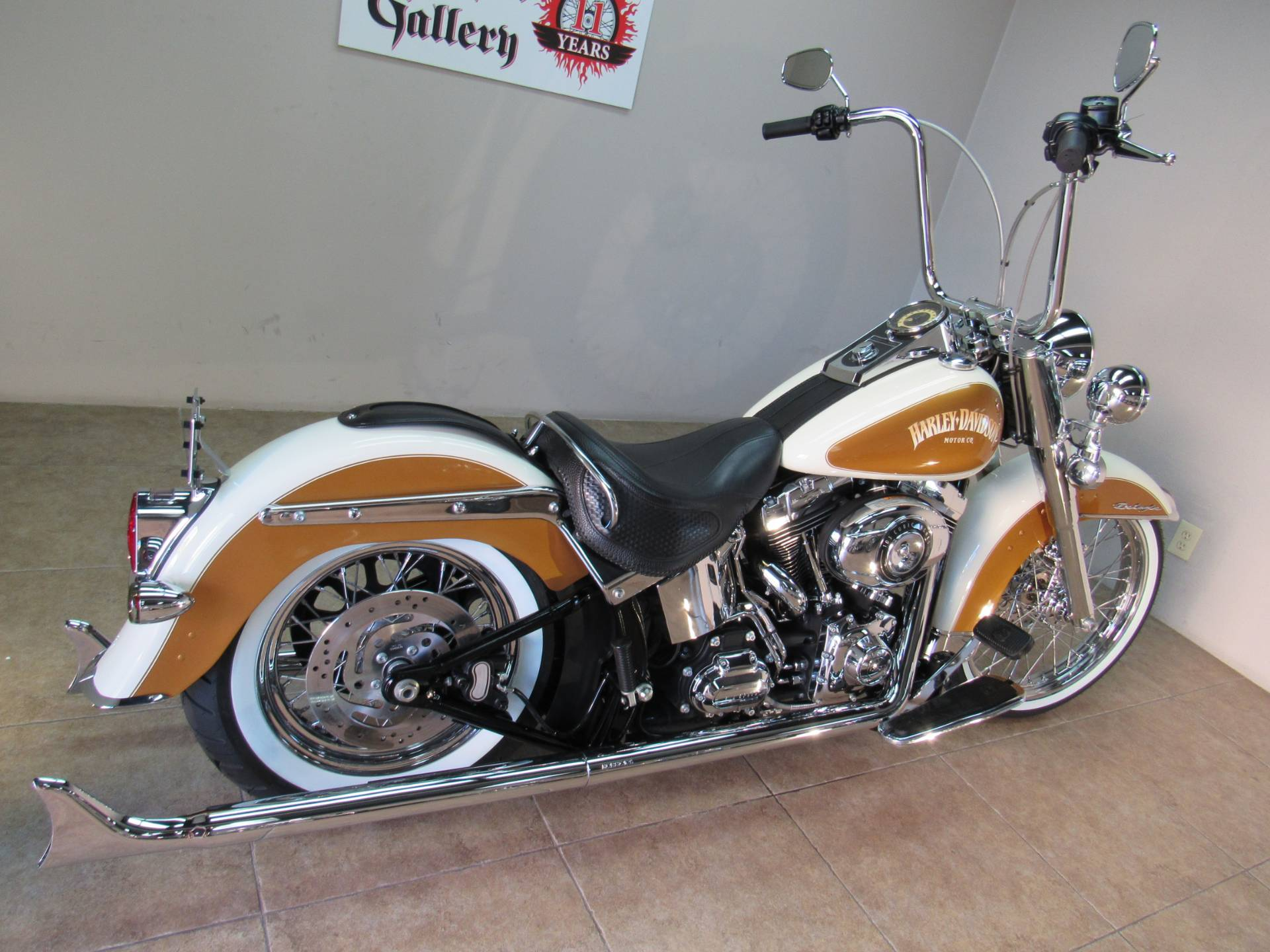2013 Harley-Davidson Softail® Deluxe in Temecula, California - Photo 27