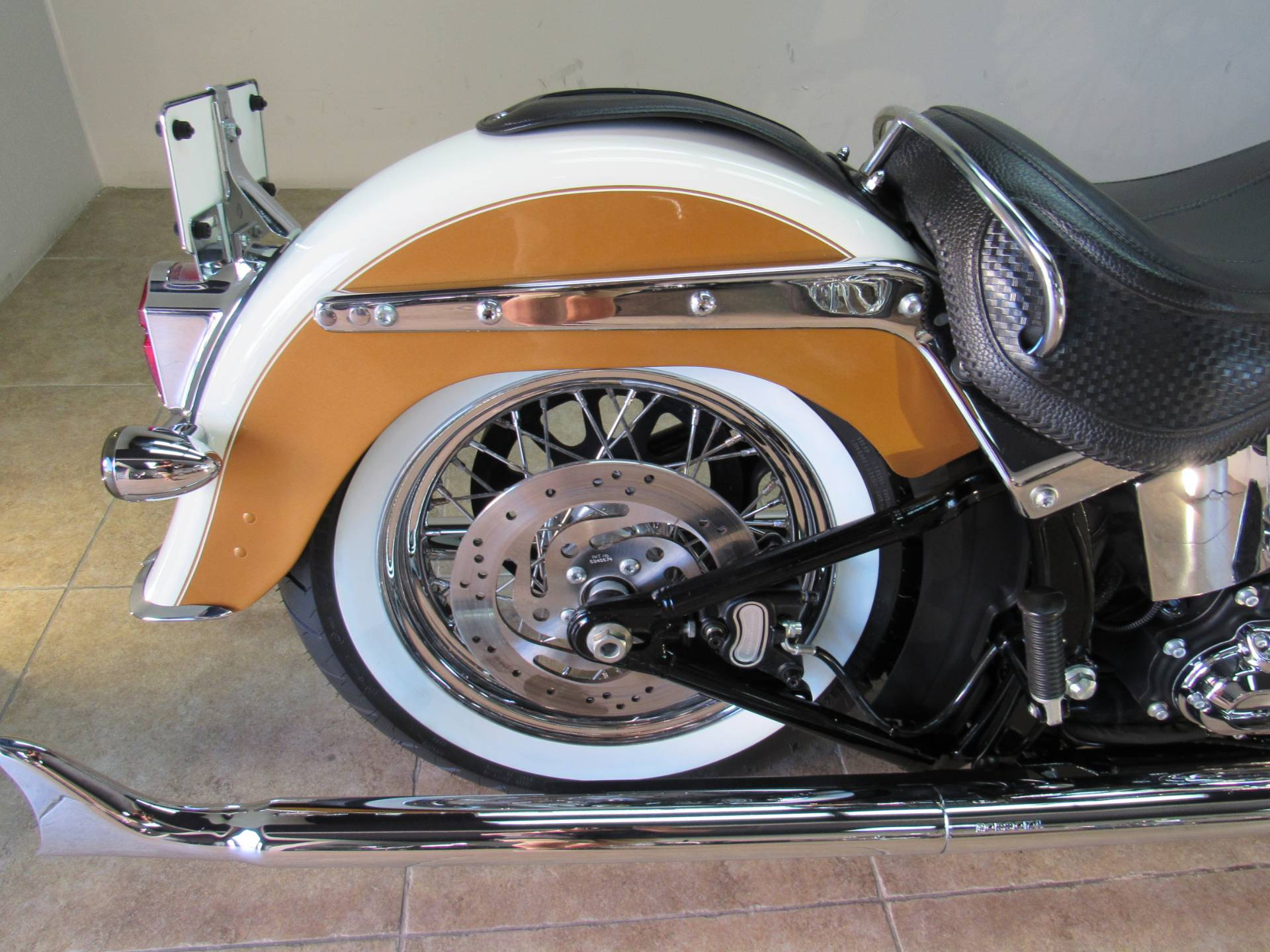 2013 Harley-Davidson Softail® Deluxe in Temecula, California - Photo 28
