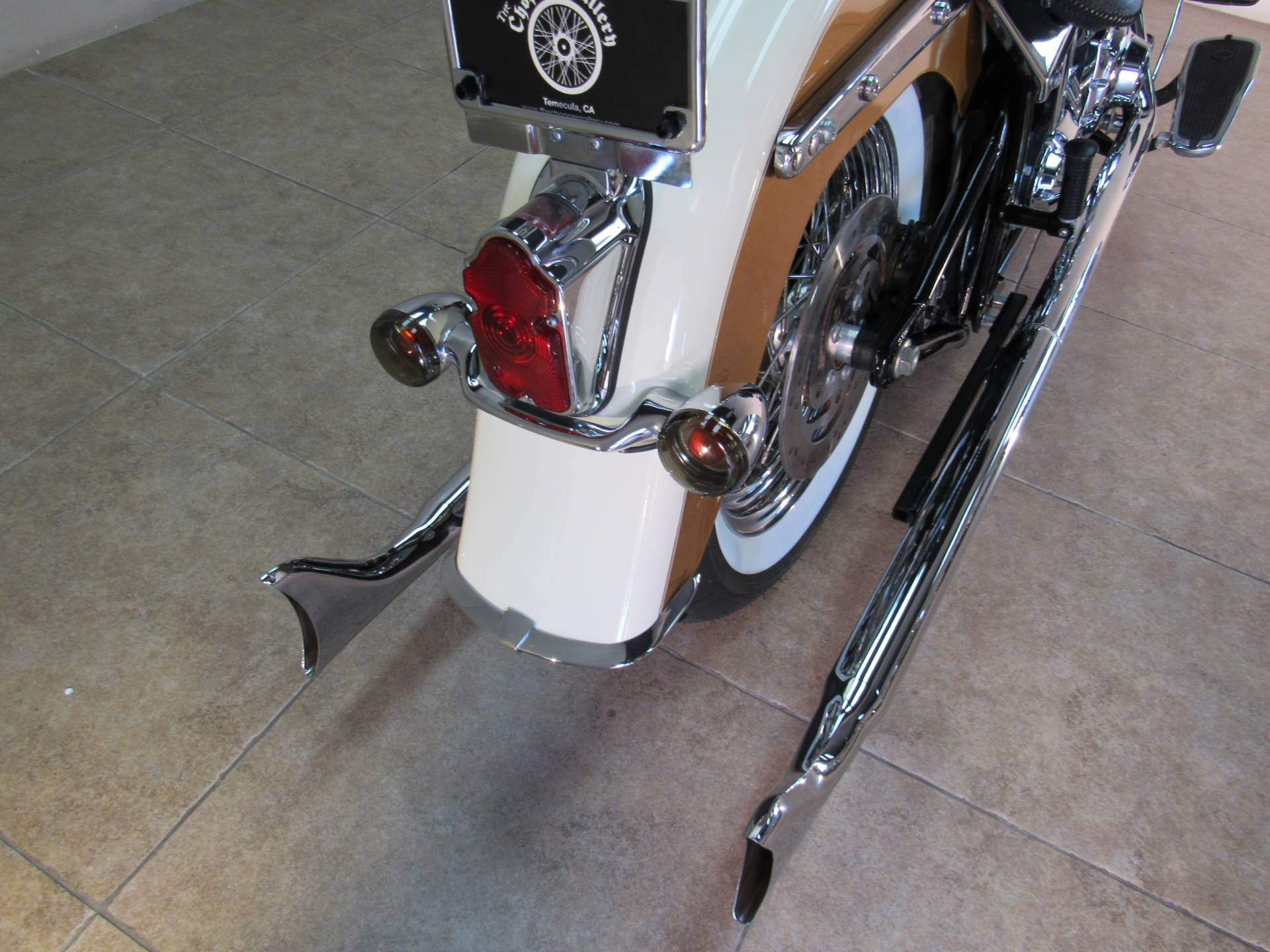2013 Harley-Davidson Softail® Deluxe in Temecula, California - Photo 7