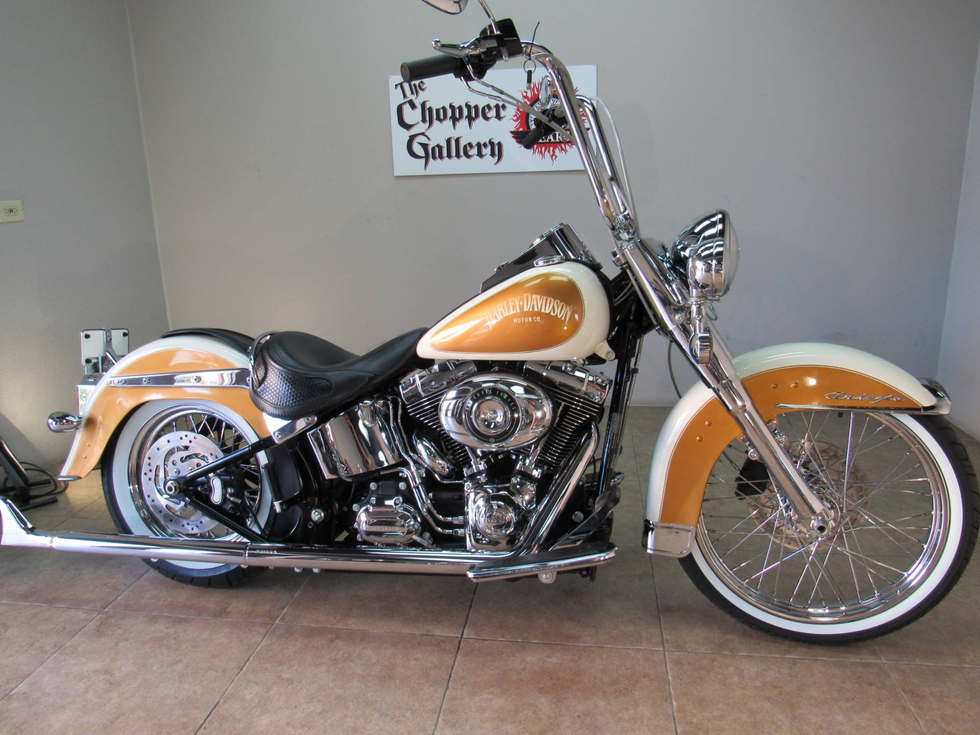 2013 Harley-Davidson Softail® Deluxe in Temecula, California - Photo 32