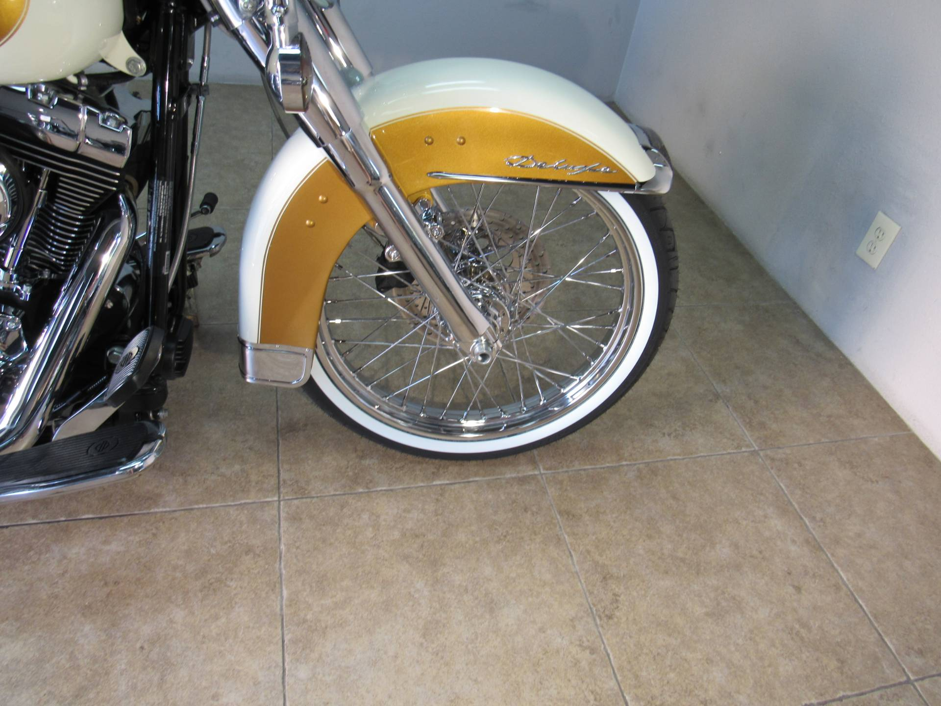 2013 Harley-Davidson Softail® Deluxe in Temecula, California - Photo 33