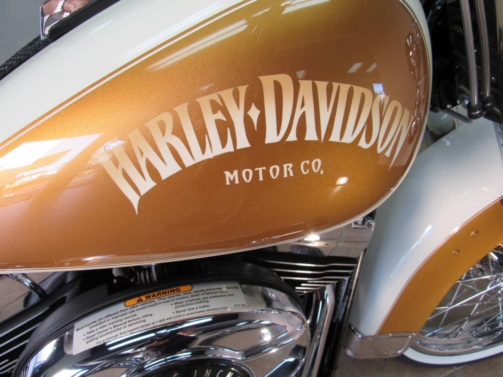 2013 Harley-Davidson Softail® Deluxe in Temecula, California - Photo 38
