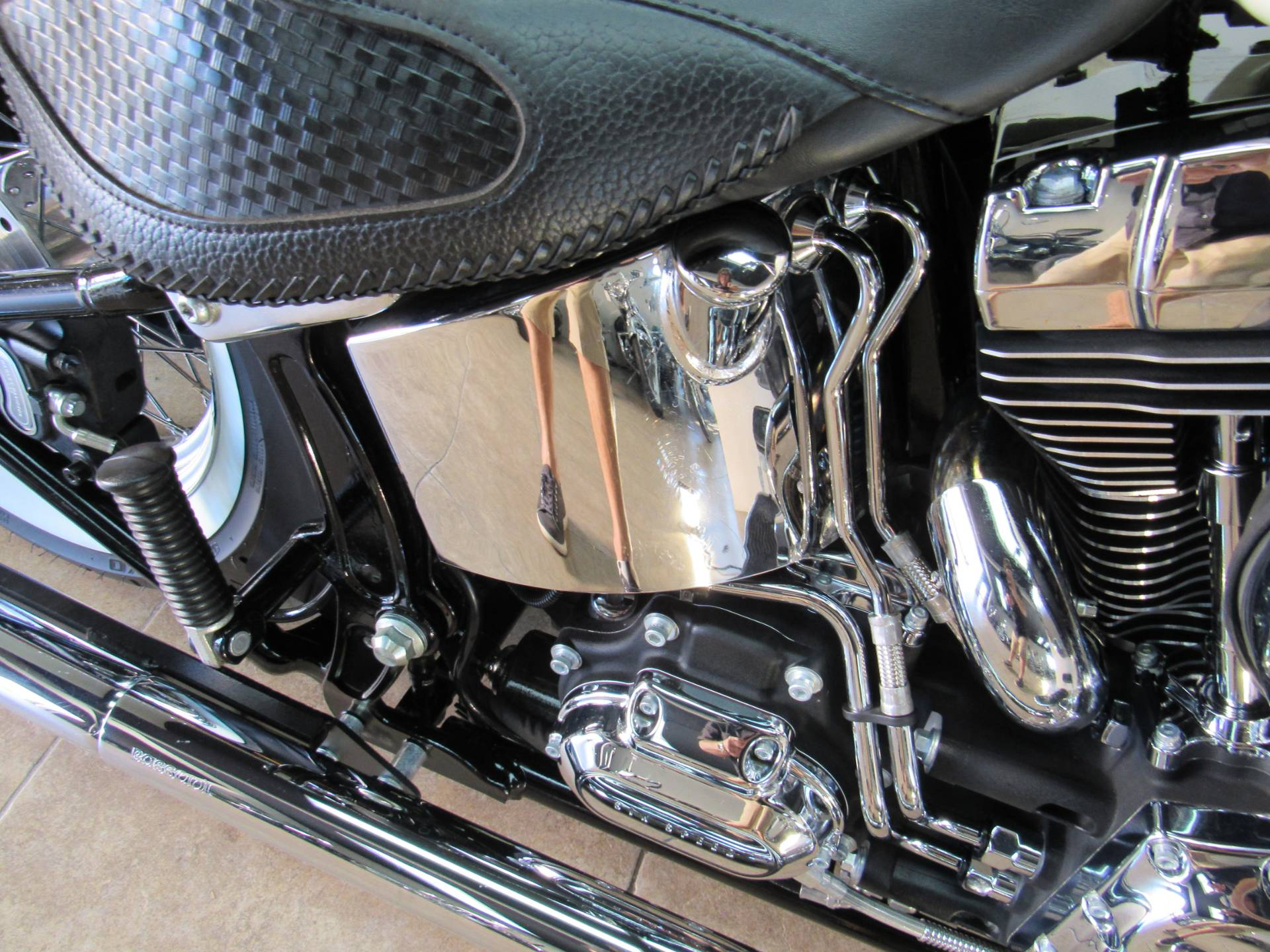 2013 Harley-Davidson Softail® Deluxe in Temecula, California - Photo 39