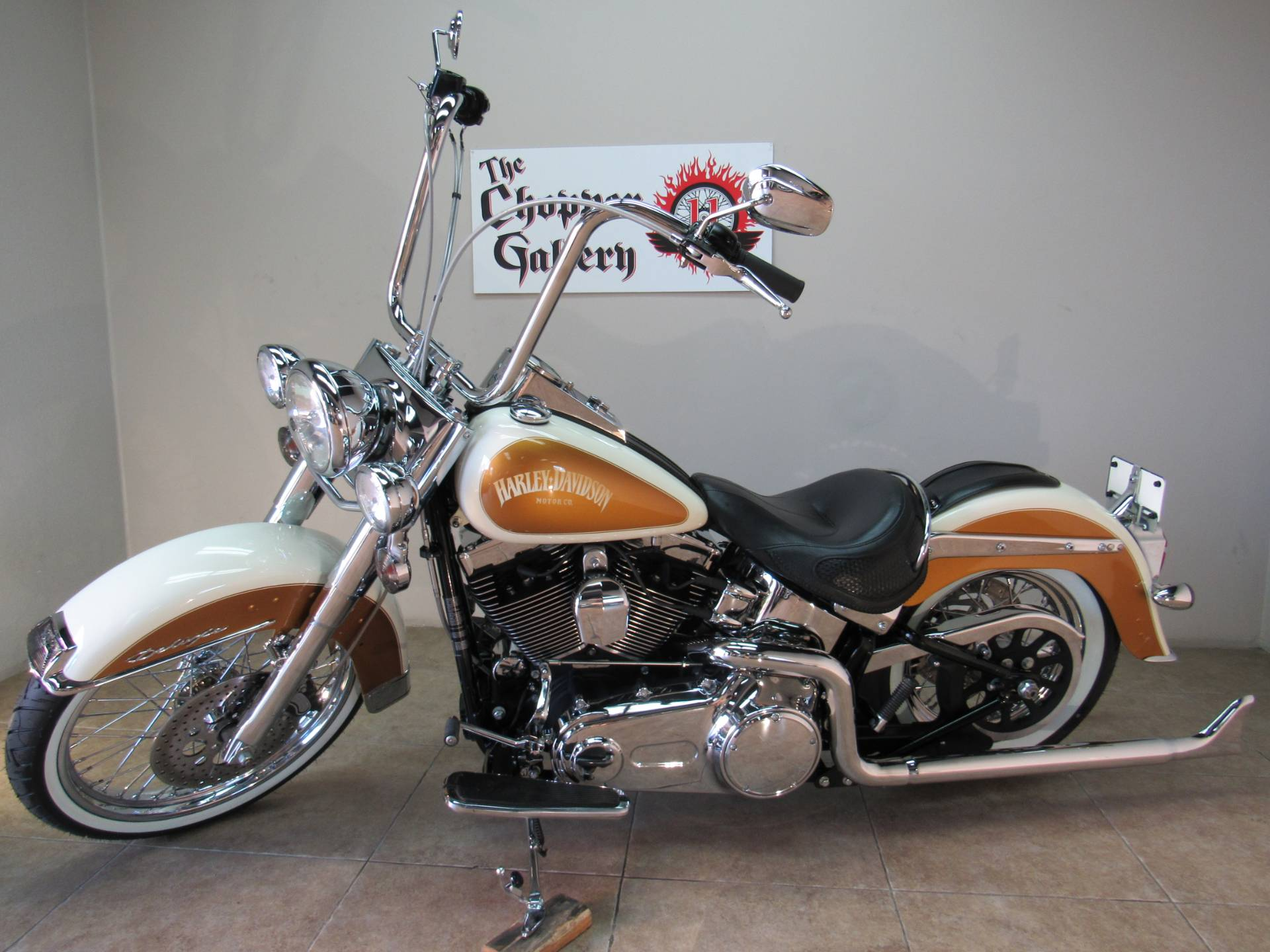 2013 Harley-Davidson Softail® Deluxe in Temecula, California - Photo 41