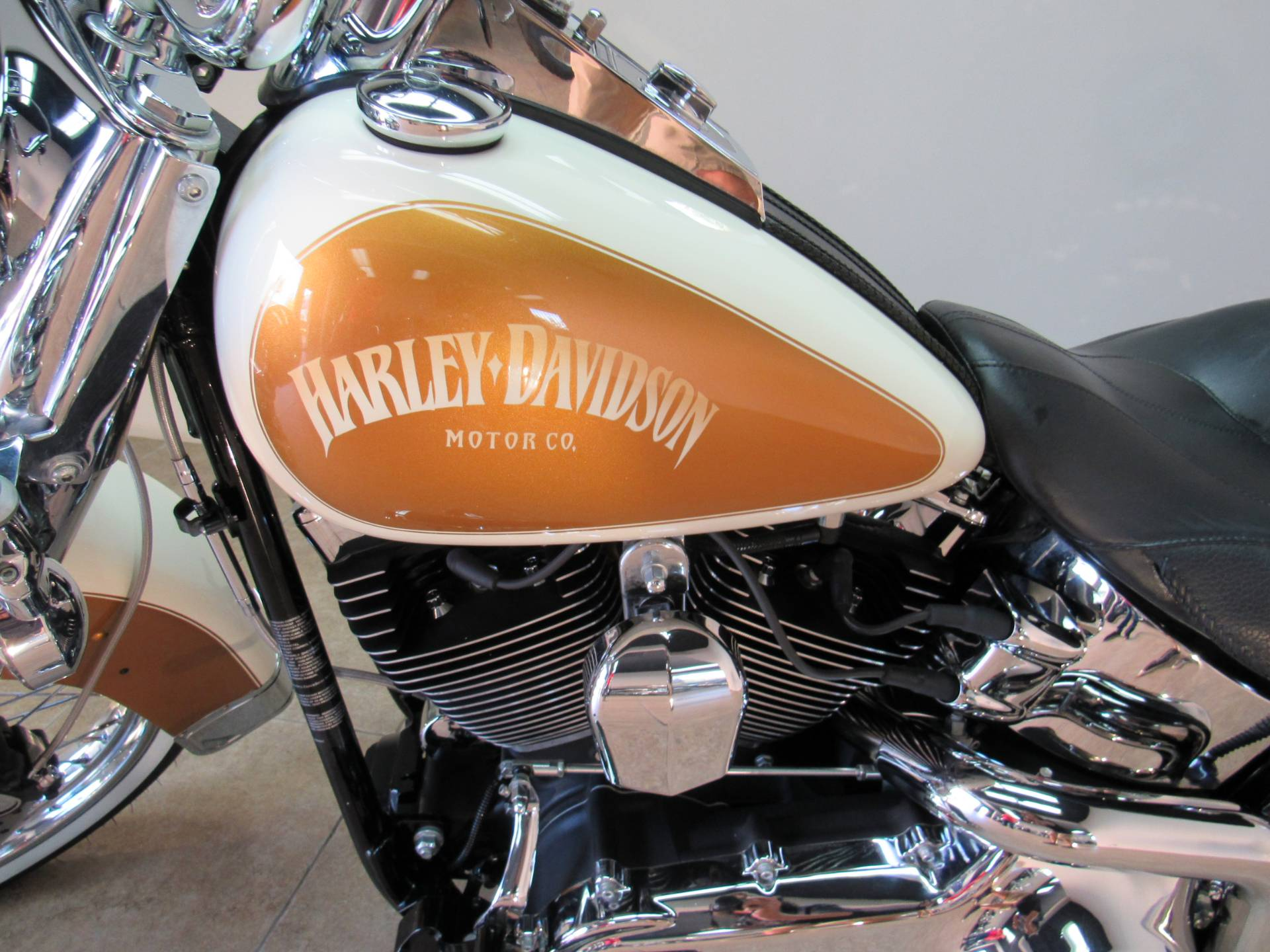 2013 Harley-Davidson Softail® Deluxe in Temecula, California - Photo 45
