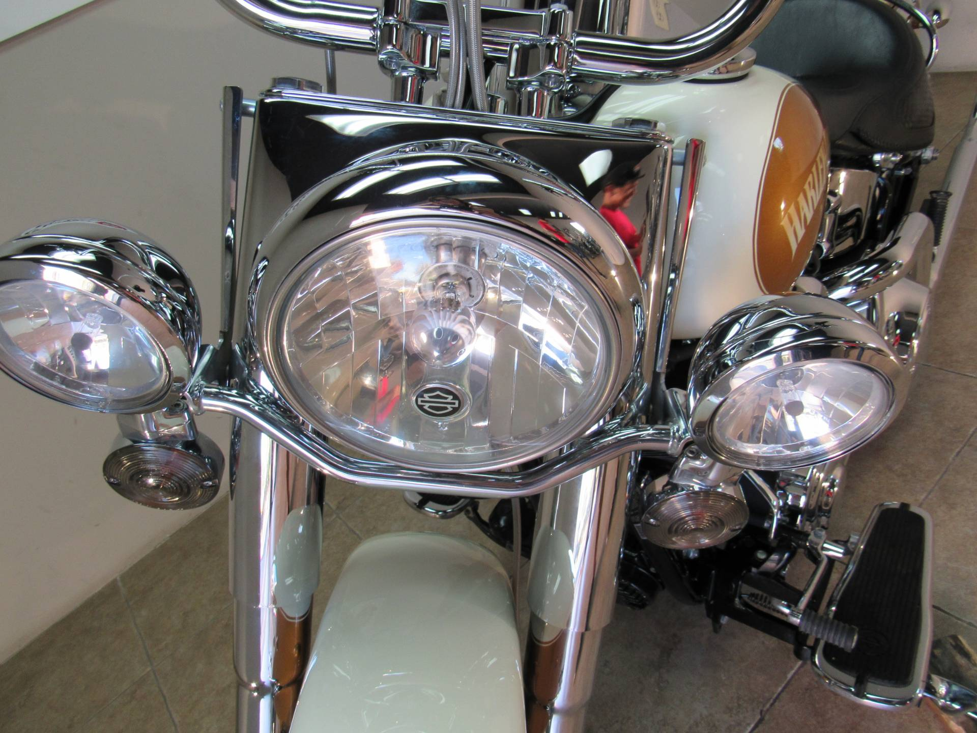 2013 Harley-Davidson Softail® Deluxe in Temecula, California - Photo 46