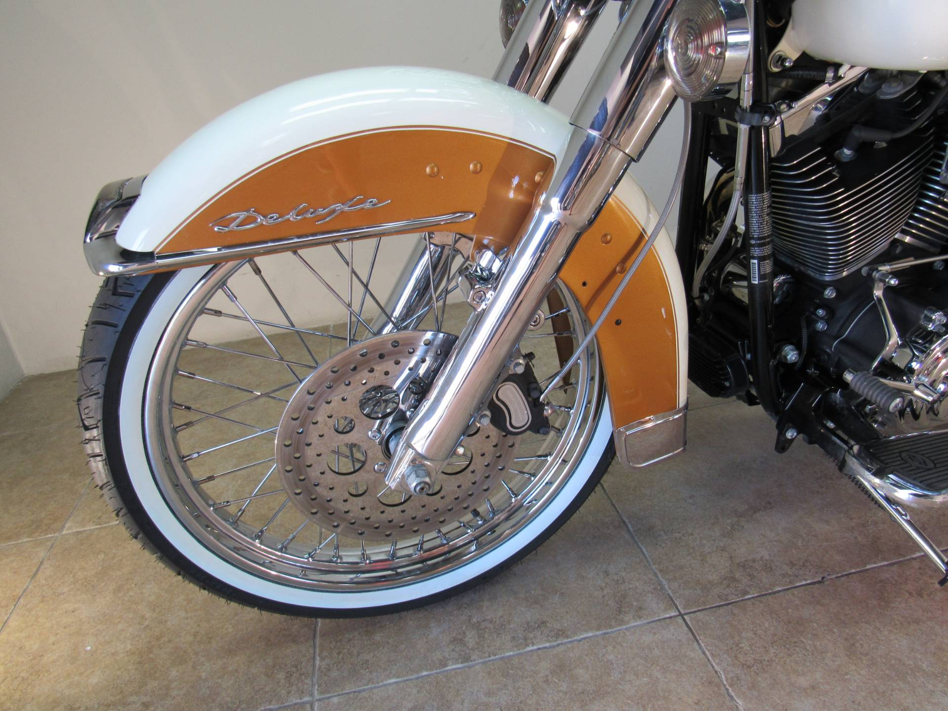 2013 Harley-Davidson Softail® Deluxe in Temecula, California - Photo 47