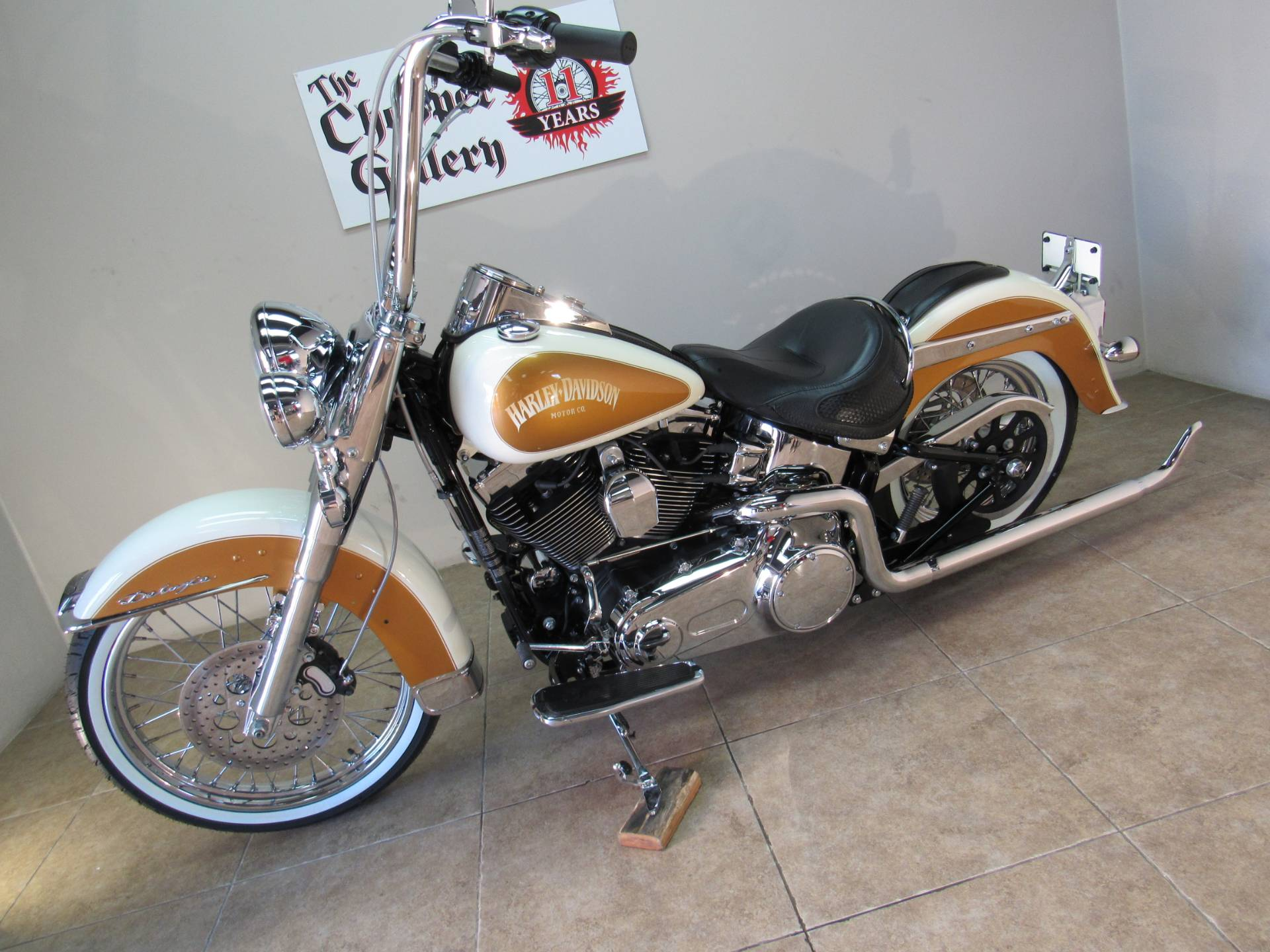 2013 Harley-Davidson Softail® Deluxe in Temecula, California - Photo 6