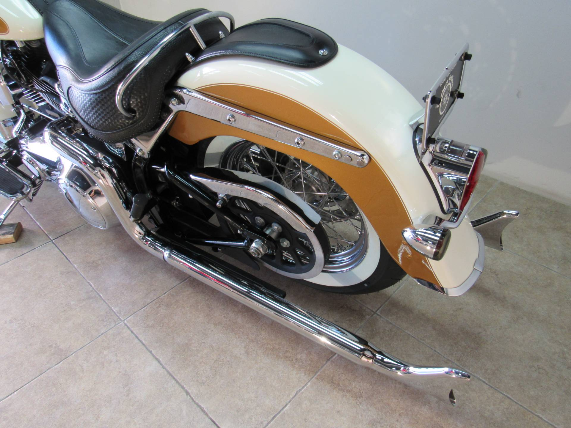 2013 Harley-Davidson Softail® Deluxe in Temecula, California - Photo 22