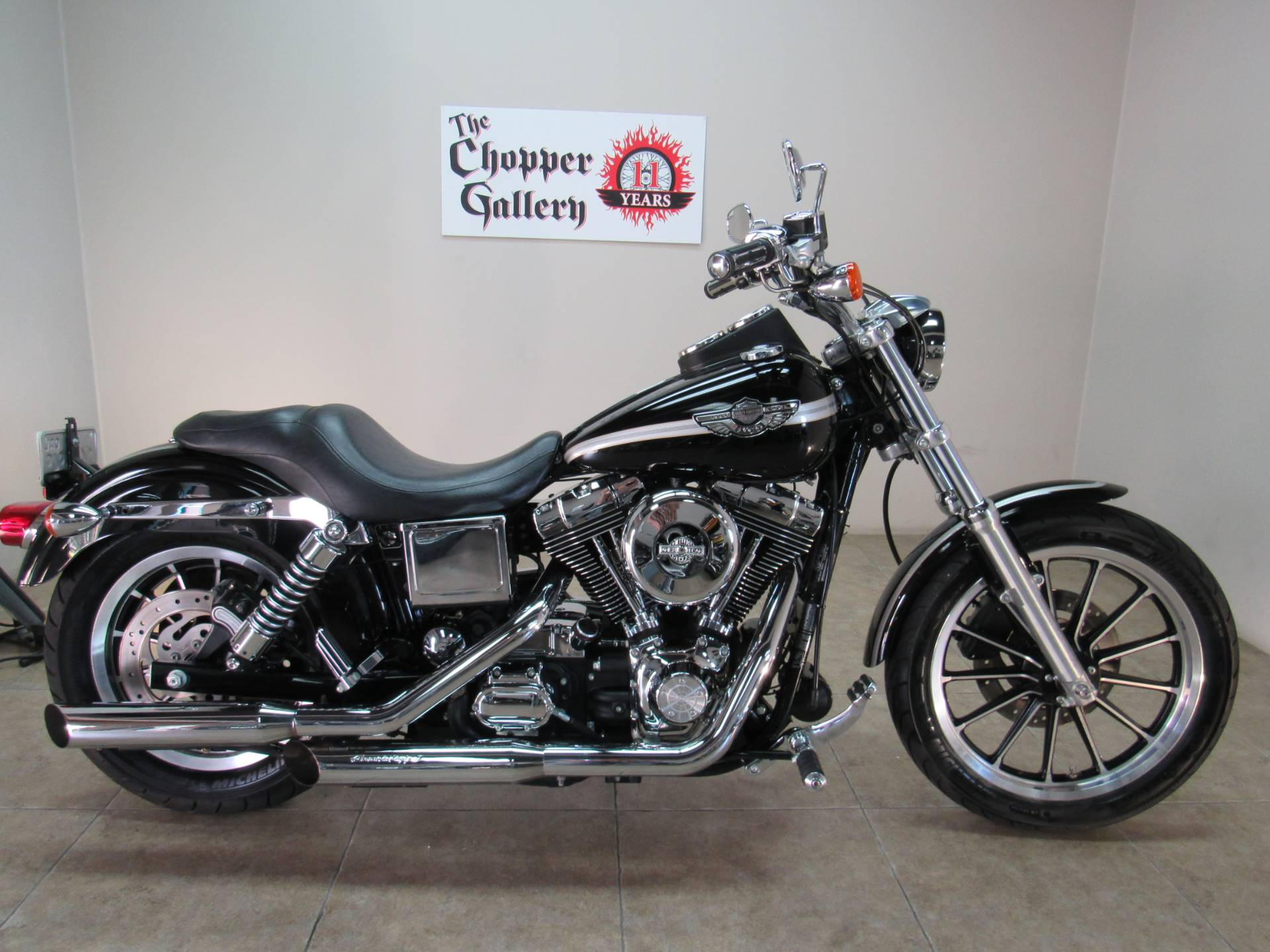 2003 Harley-Davidson FXDL Dyna Low Rider® in Temecula, California - Photo 2