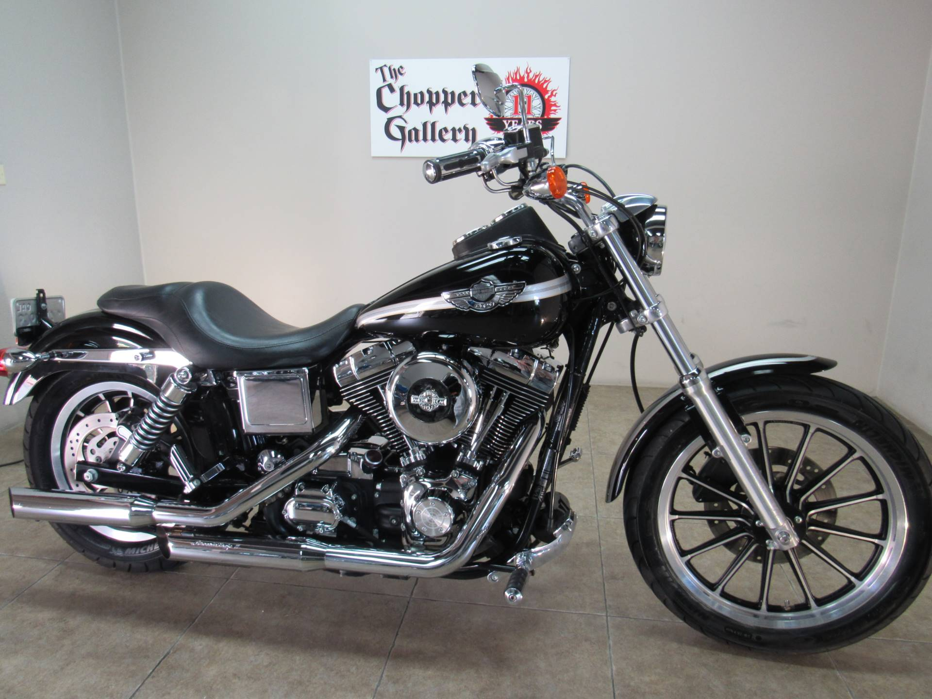 2003 Harley-Davidson FXDL Dyna Low Rider® in Temecula, California - Photo 7