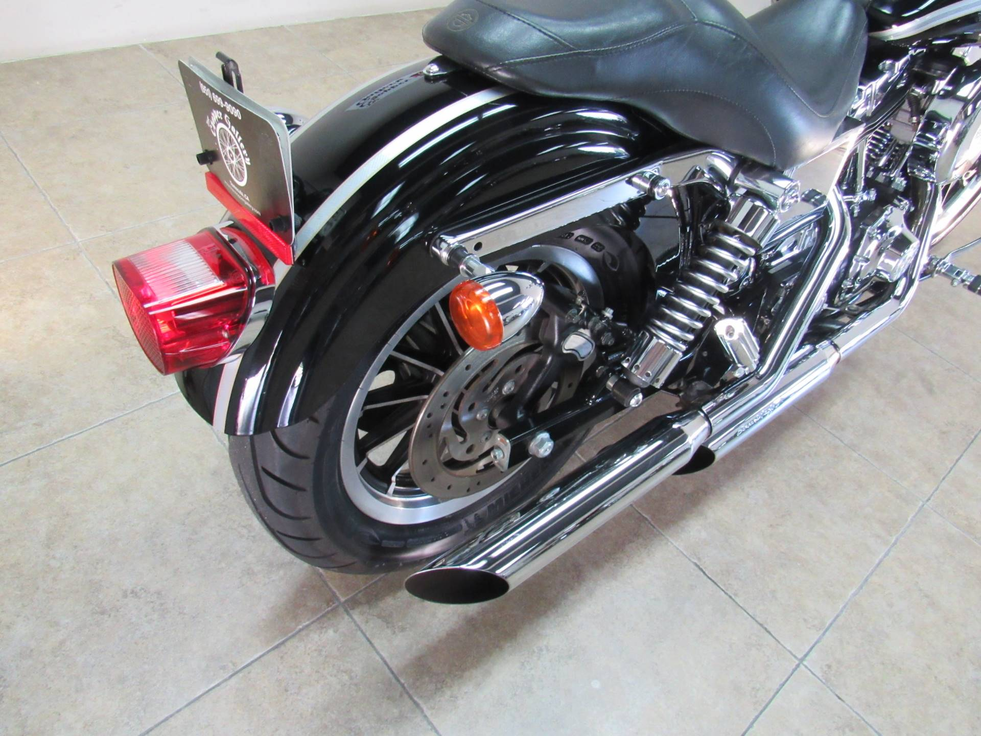 2003 Harley-Davidson FXDL Dyna Low Rider® in Temecula, California - Photo 10