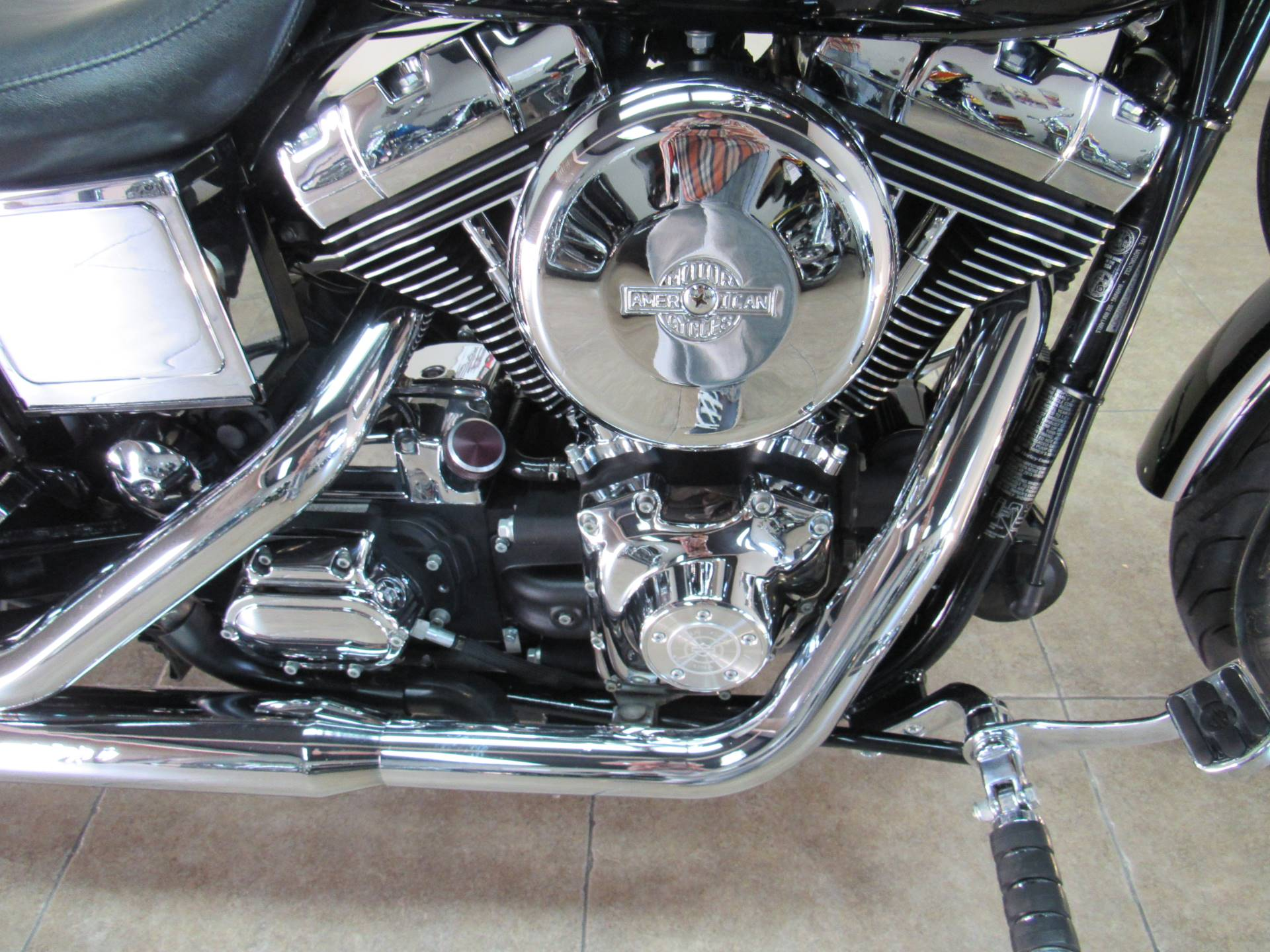2003 Harley-Davidson FXDL Dyna Low Rider® in Temecula, California - Photo 6