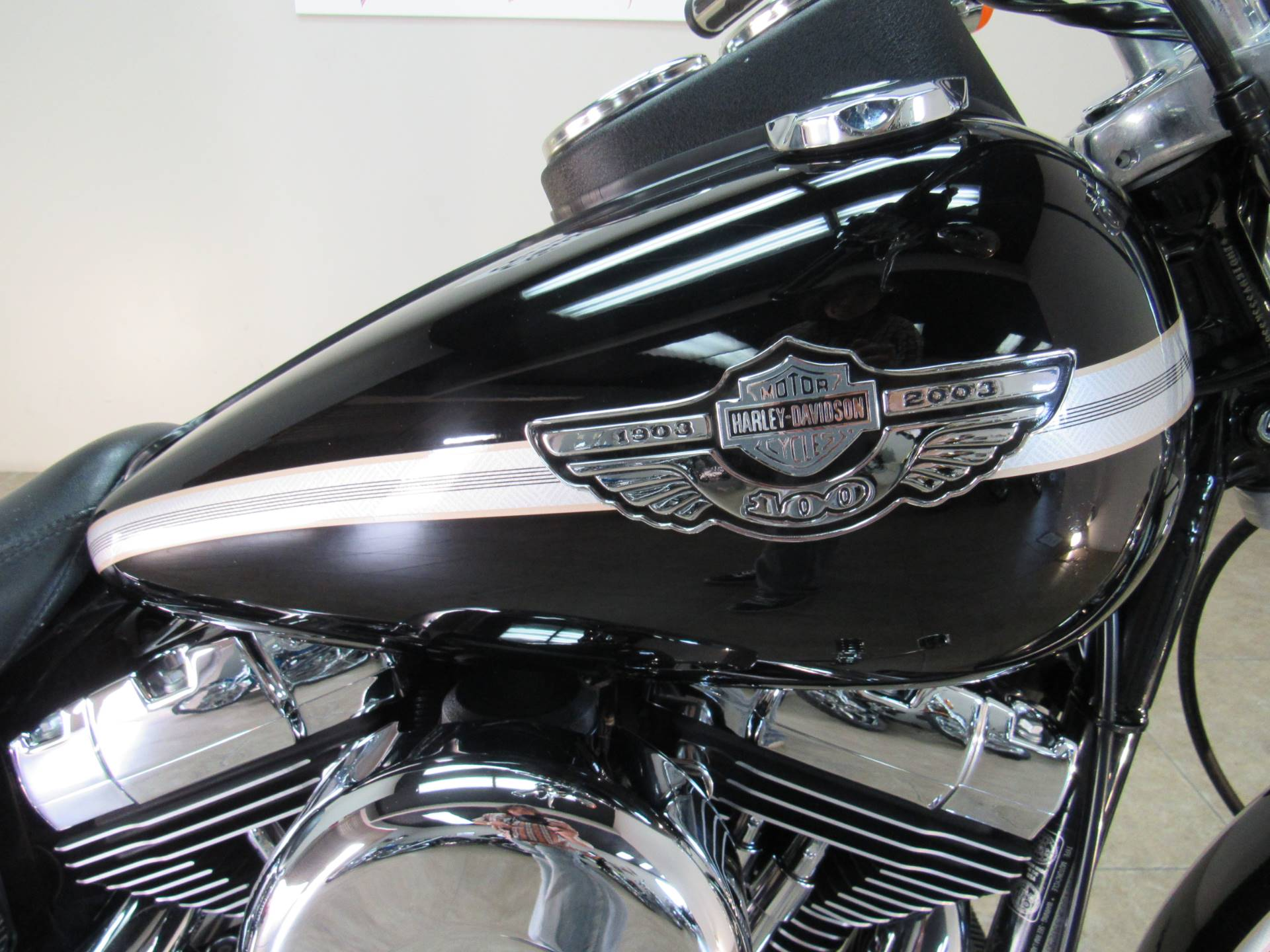 2003 Harley-Davidson FXDL Dyna Low Rider® in Temecula, California - Photo 4