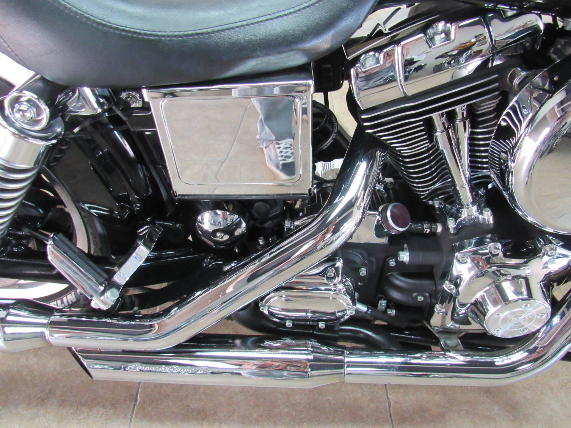 2003 Harley-Davidson FXDL Dyna Low Rider® in Temecula, California - Photo 22