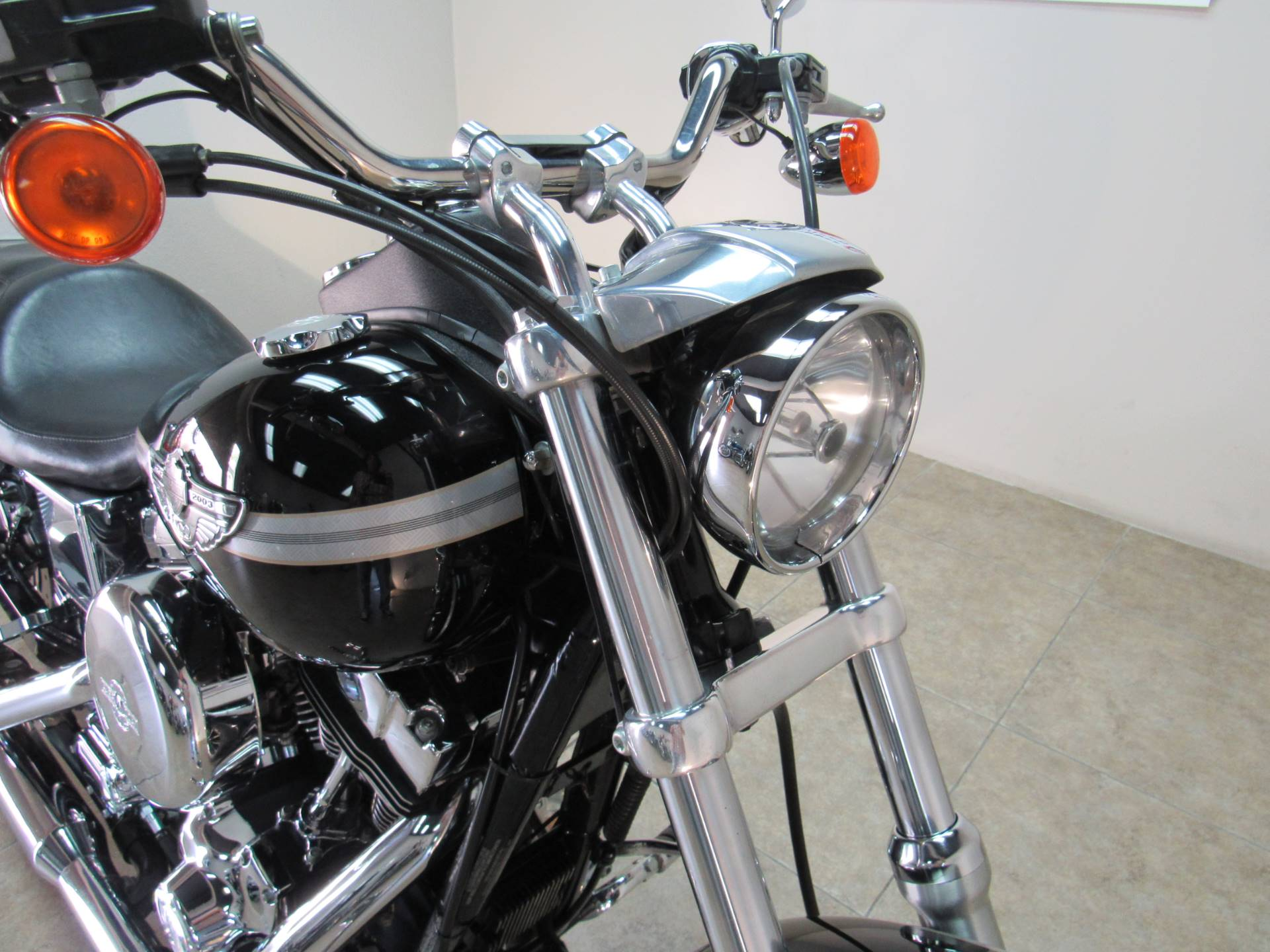 2003 Harley-Davidson FXDL Dyna Low Rider® in Temecula, California - Photo 25