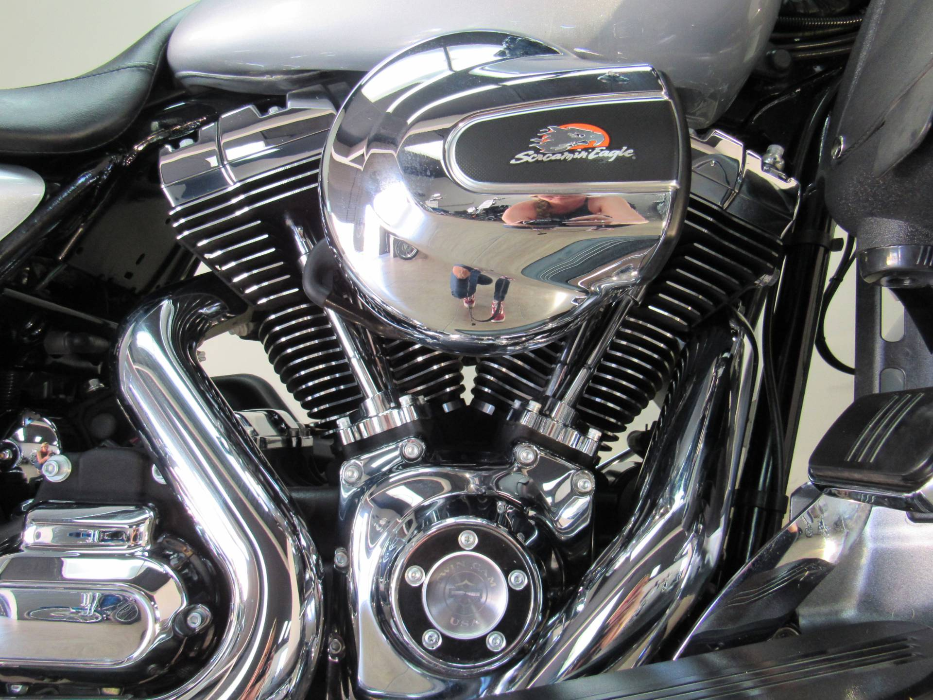 2015 Harley-Davidson Street Glide® Special in Temecula, California - Photo 11