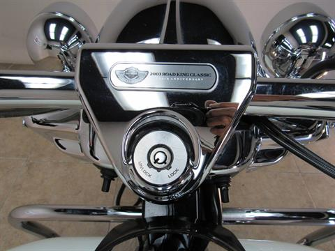 2003 Harley-Davidson FLHRCI Road King® Classic in Temecula, California - Photo 24