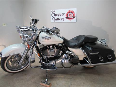2003 Harley-Davidson FLHRCI Road King® Classic in Temecula, California - Photo 21