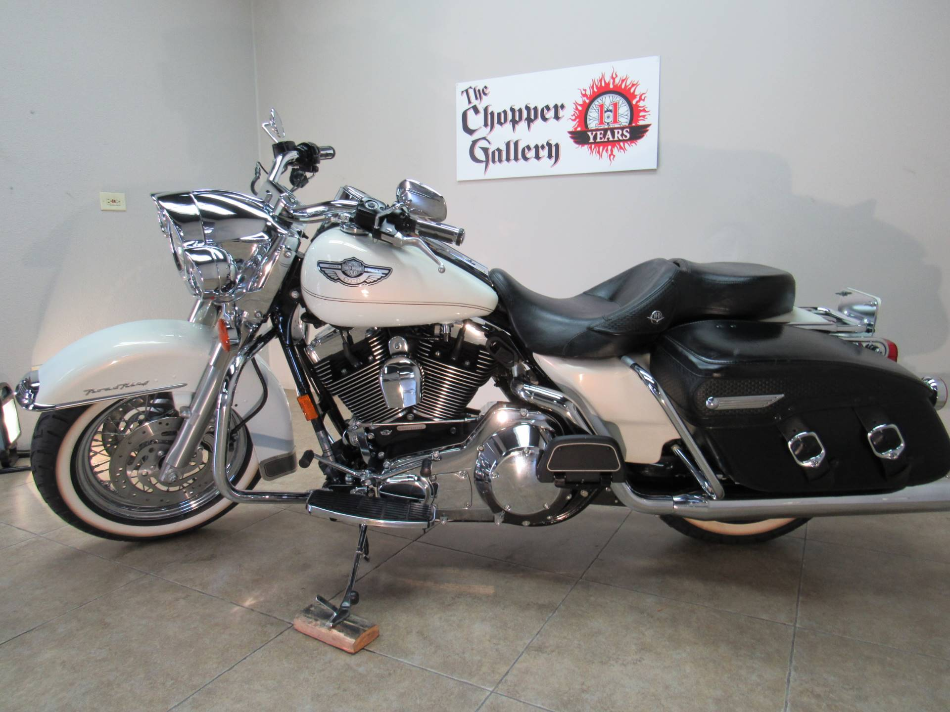 2003 Harley-Davidson FLHRCI Road King® Classic in Temecula, California - Photo 37