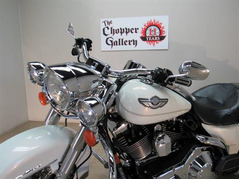 2003 Harley-Davidson FLHRCI Road King® Classic in Temecula, California - Photo 38