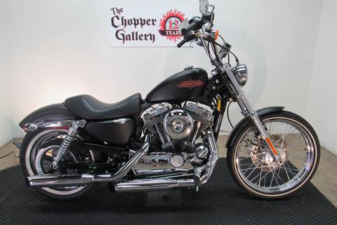 2012 Harley-Davidson Sportster® Seventy-Two™ in Temecula, California - Photo 6