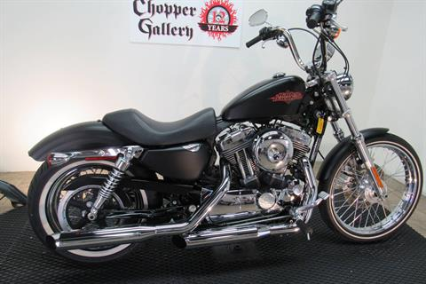 2012 Harley-Davidson Sportster® Seventy-Two™ in Temecula, California - Photo 3