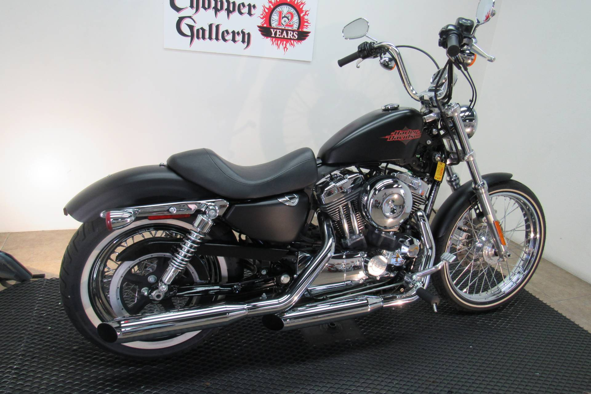 2012 Harley-Davidson Sportster® Seventy-Two™ in Temecula, California - Photo 14