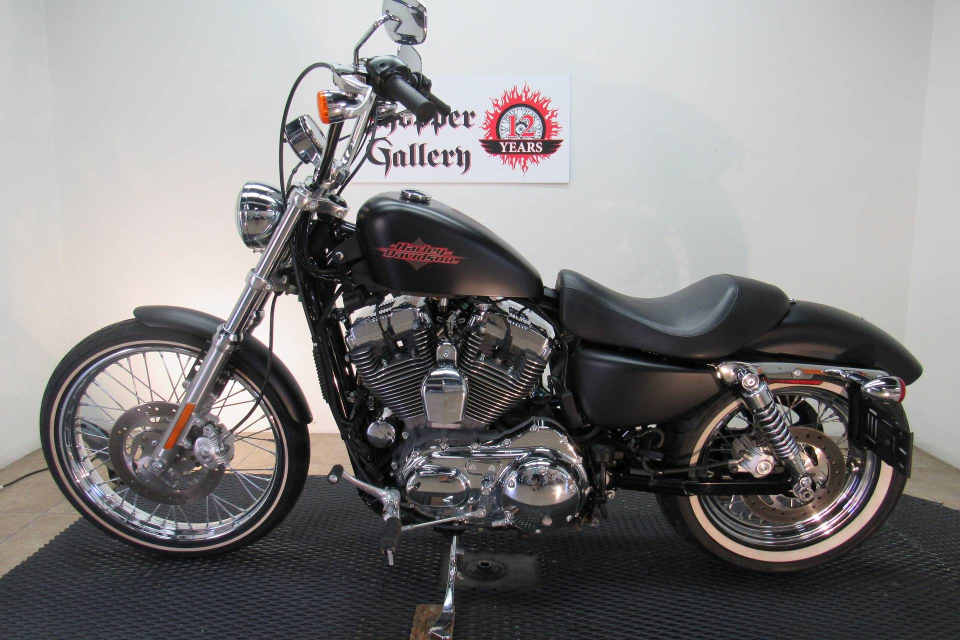 2012 Harley-Davidson Sportster® Seventy-Two™ in Temecula, California - Photo 17
