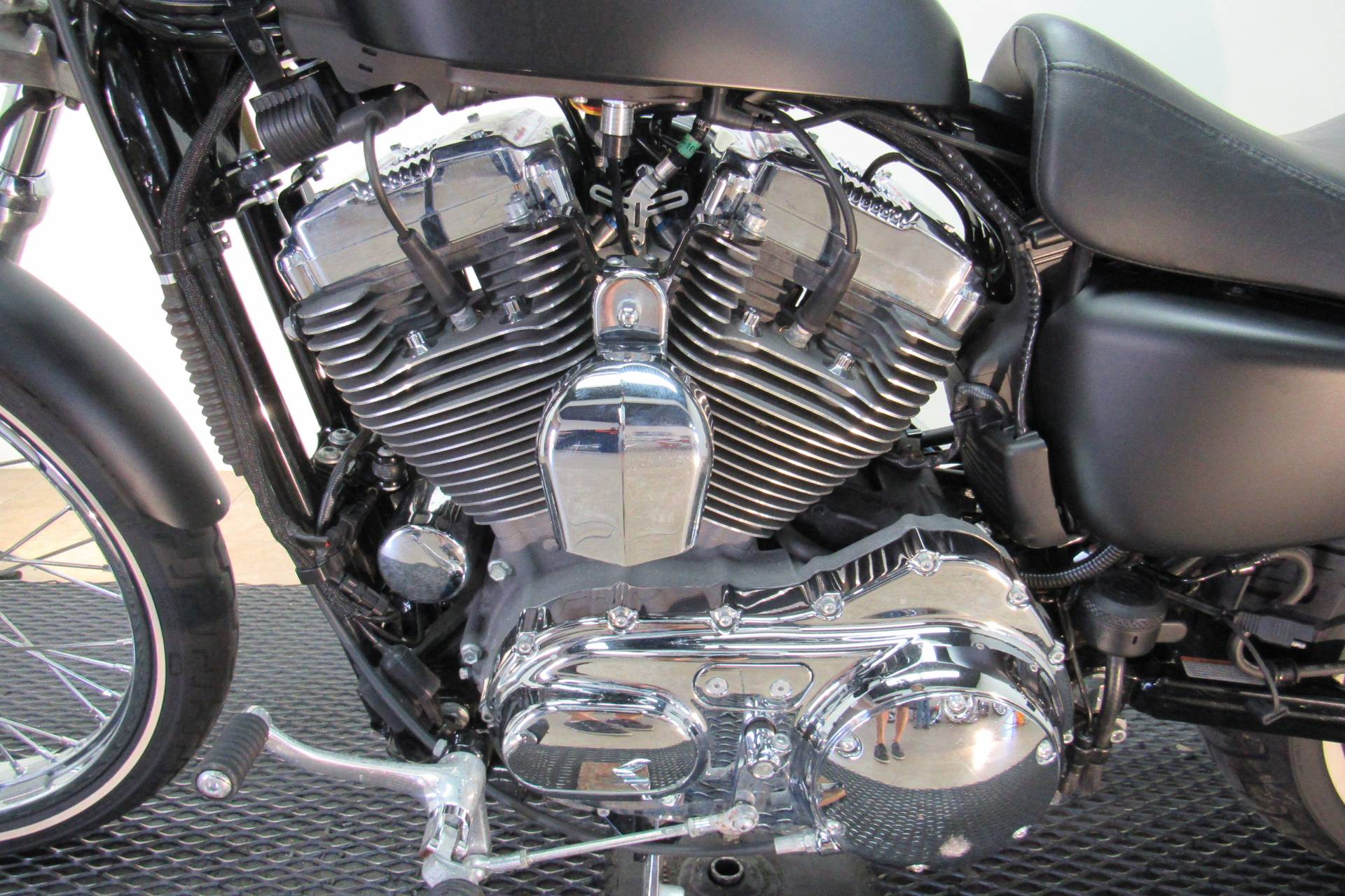 2012 Harley-Davidson Sportster® Seventy-Two™ in Temecula, California - Photo 18