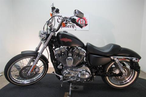2012 Harley-Davidson Sportster® Seventy-Two™ in Temecula, California - Photo 10