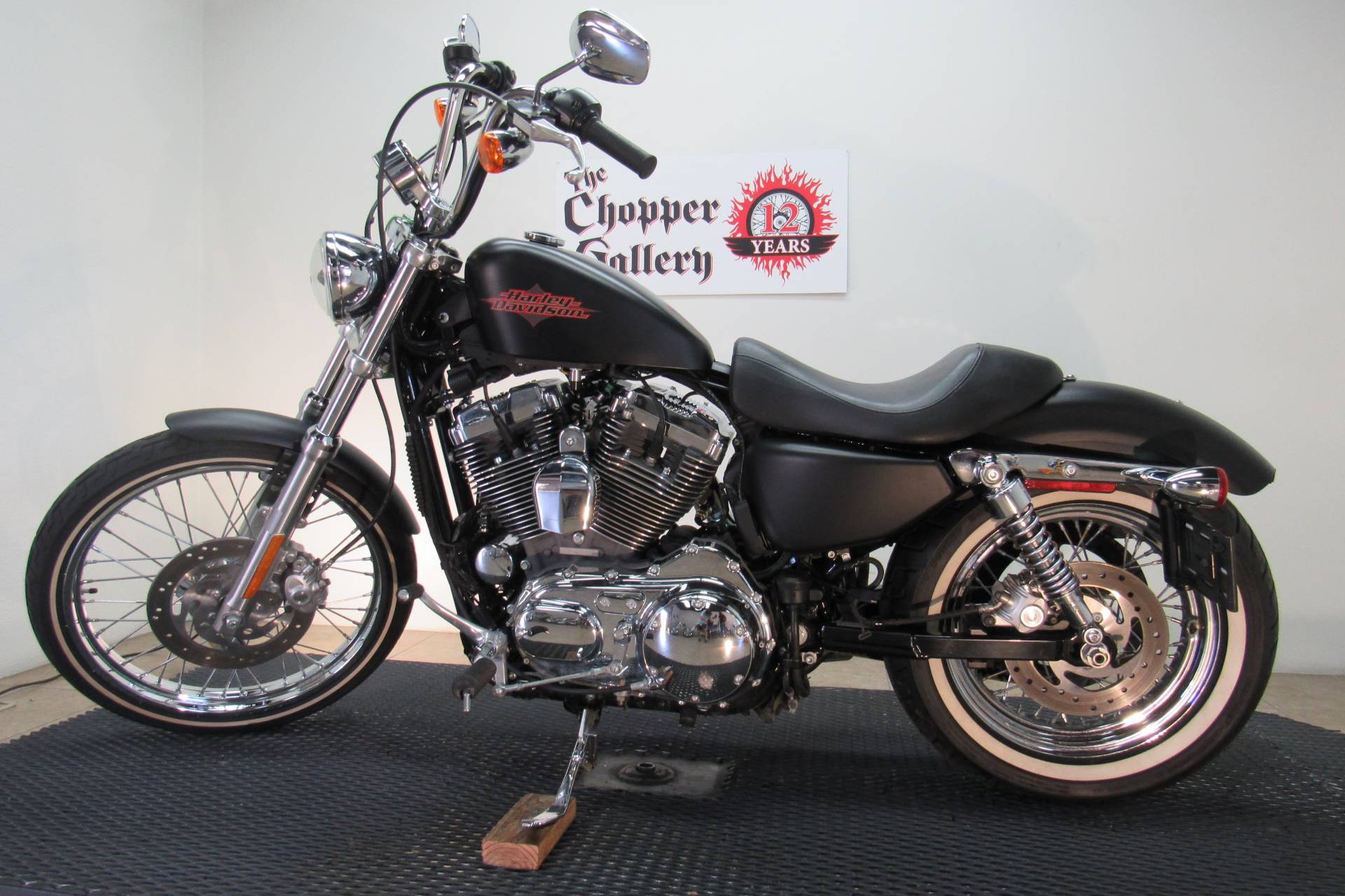 2012 Harley-Davidson Sportster® Seventy-Two™ in Temecula, California - Photo 20