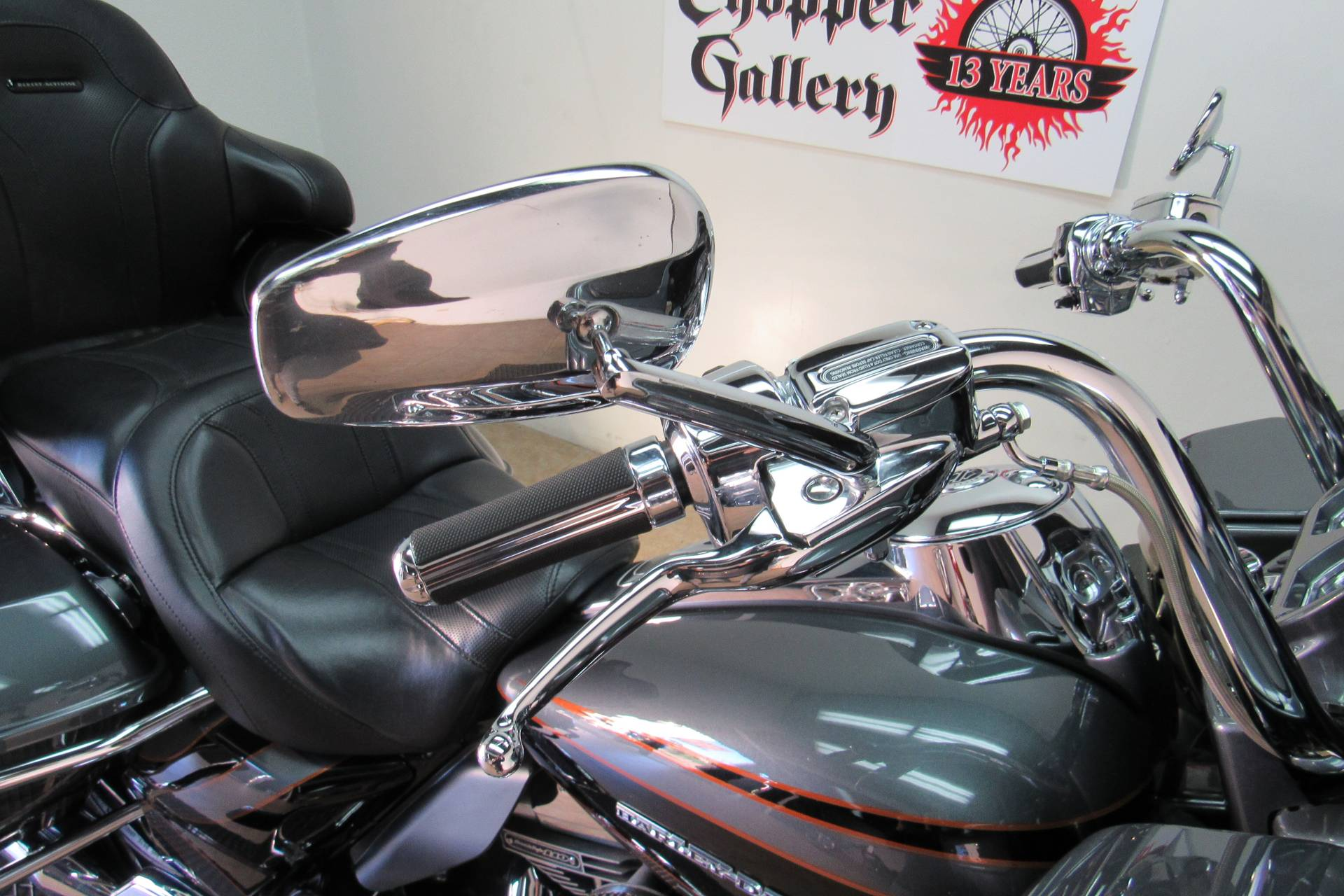 2016 Harley-Davidson CVO™ Road Glide™ Ultra in Temecula, California - Photo 15