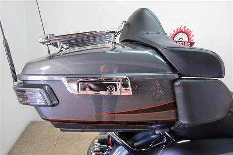 2016 Harley-Davidson CVO™ Road Glide™ Ultra in Temecula, California - Photo 23