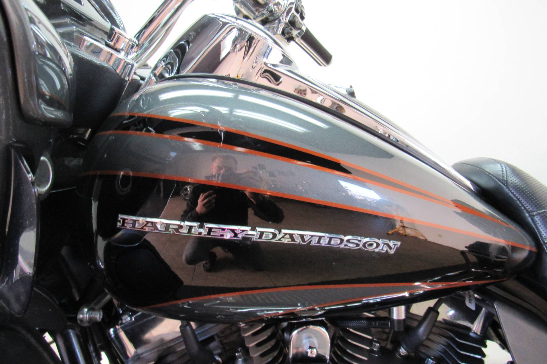 2016 Harley-Davidson CVO™ Road Glide™ Ultra in Temecula, California - Photo 28