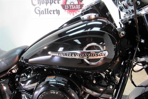 2018 Harley-Davidson Heritage Classic in Temecula, California - Photo 12