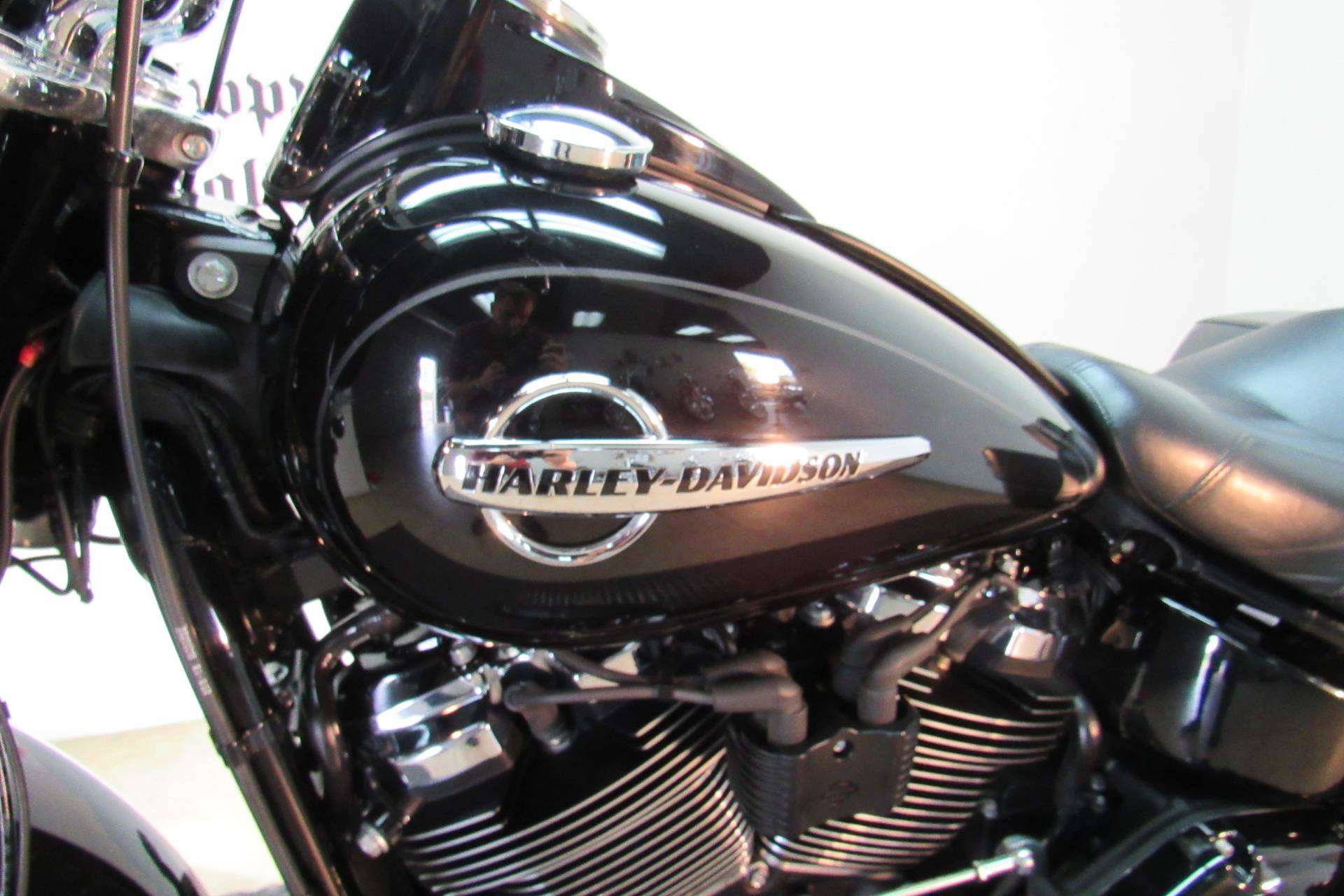 2018 Harley-Davidson Heritage Classic in Temecula, California - Photo 25