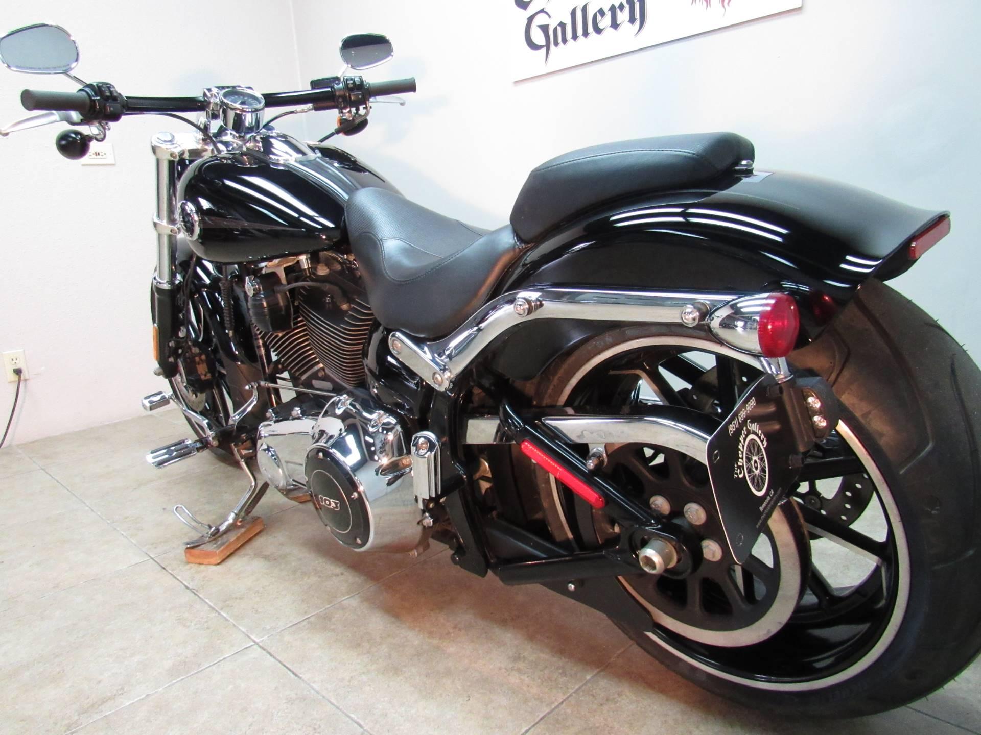 2015 Harley-Davidson Breakout® in Temecula, California