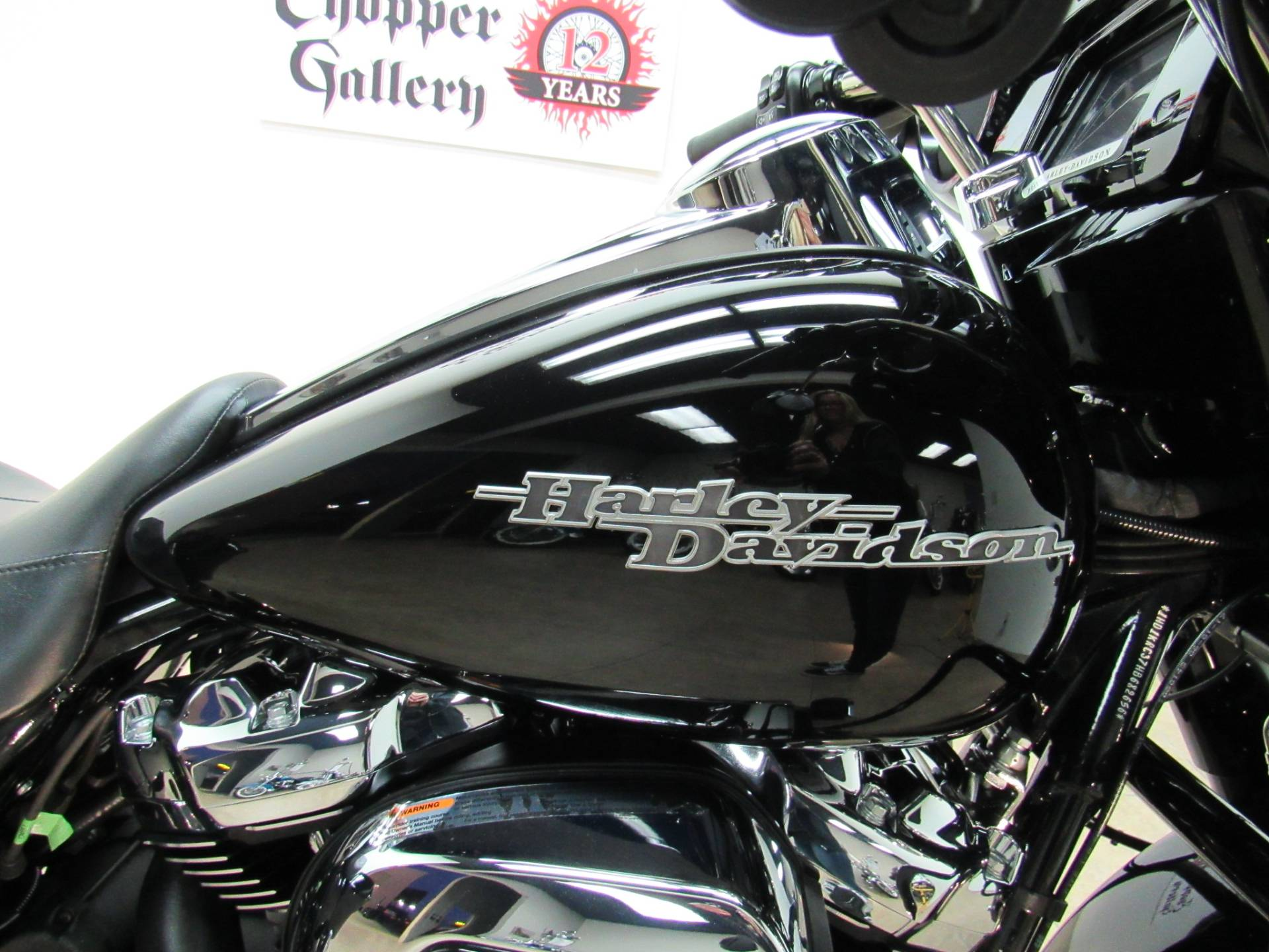2017 Harley-Davidson Street Glide® Special in Temecula, California - Photo 11