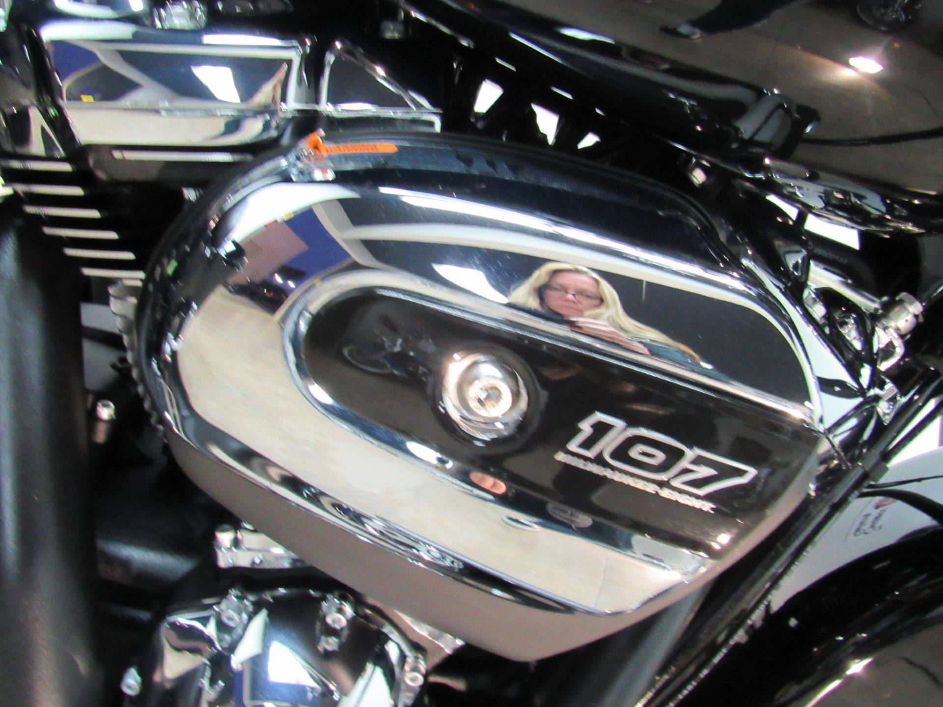 2017 Harley-Davidson Street Glide® Special in Temecula, California - Photo 4