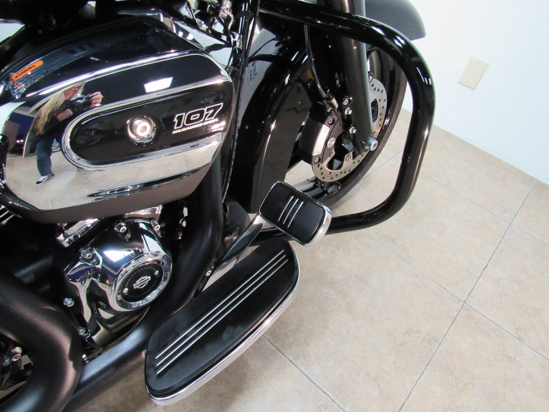 2017 Harley-Davidson Street Glide® Special in Temecula, California - Photo 18