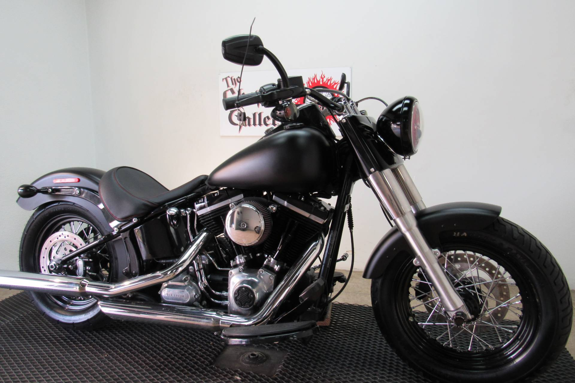 2016 Harley-Davidson Softail Slim® in Temecula, California - Photo 3