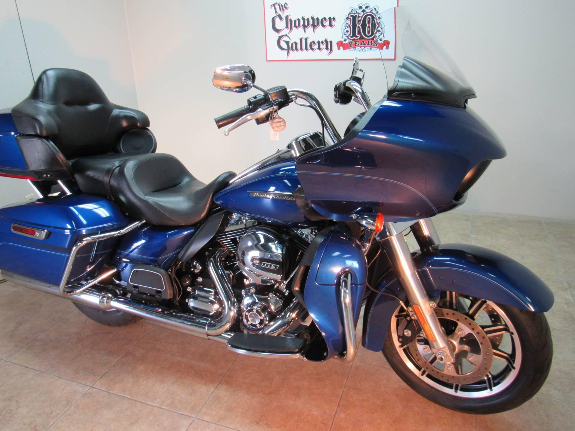 2016 Harley Davidson Road Glide Ultra In Temecula California