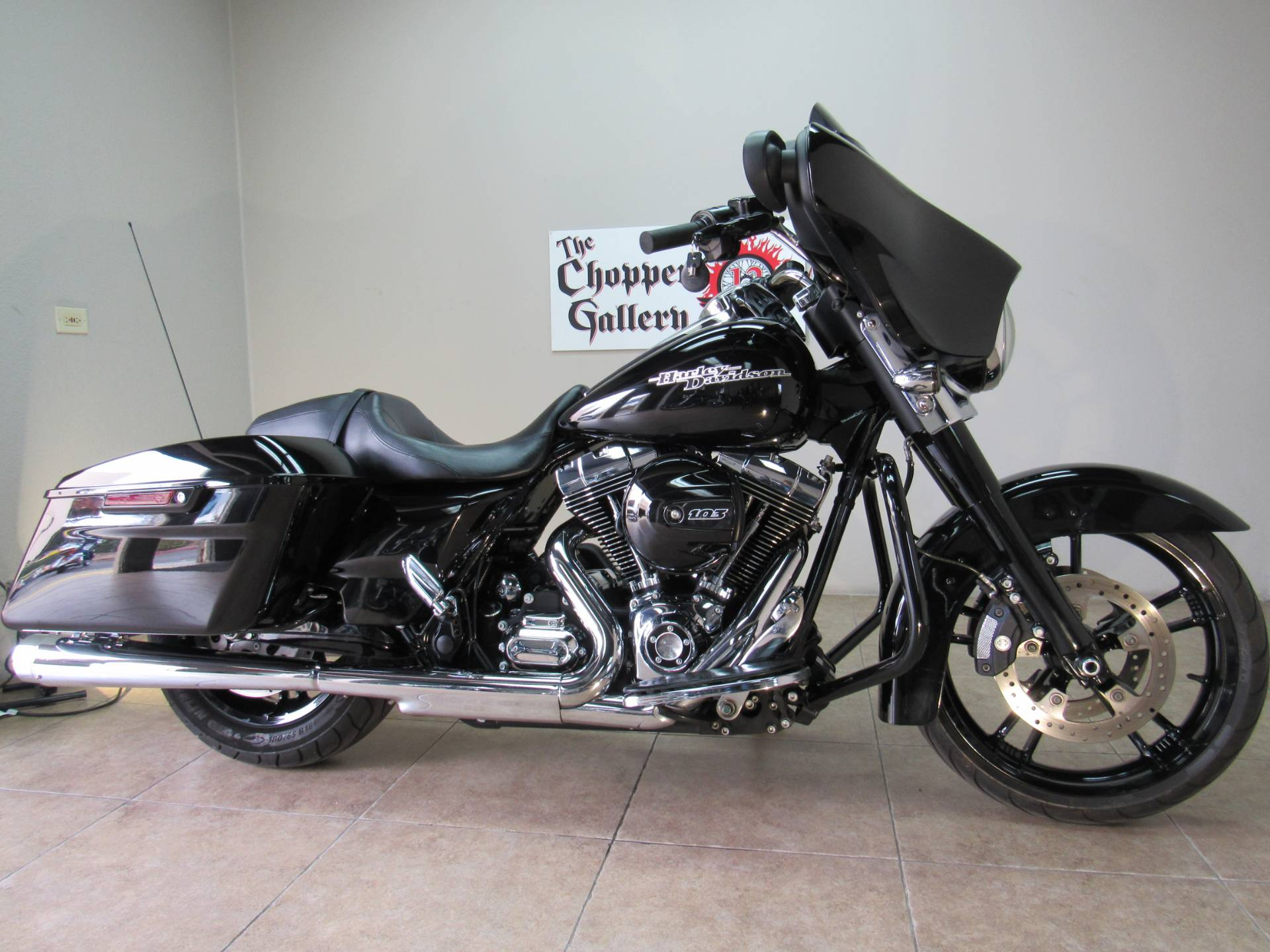2015 Harley-Davidson Street Glide® in Temecula, California - Photo 13