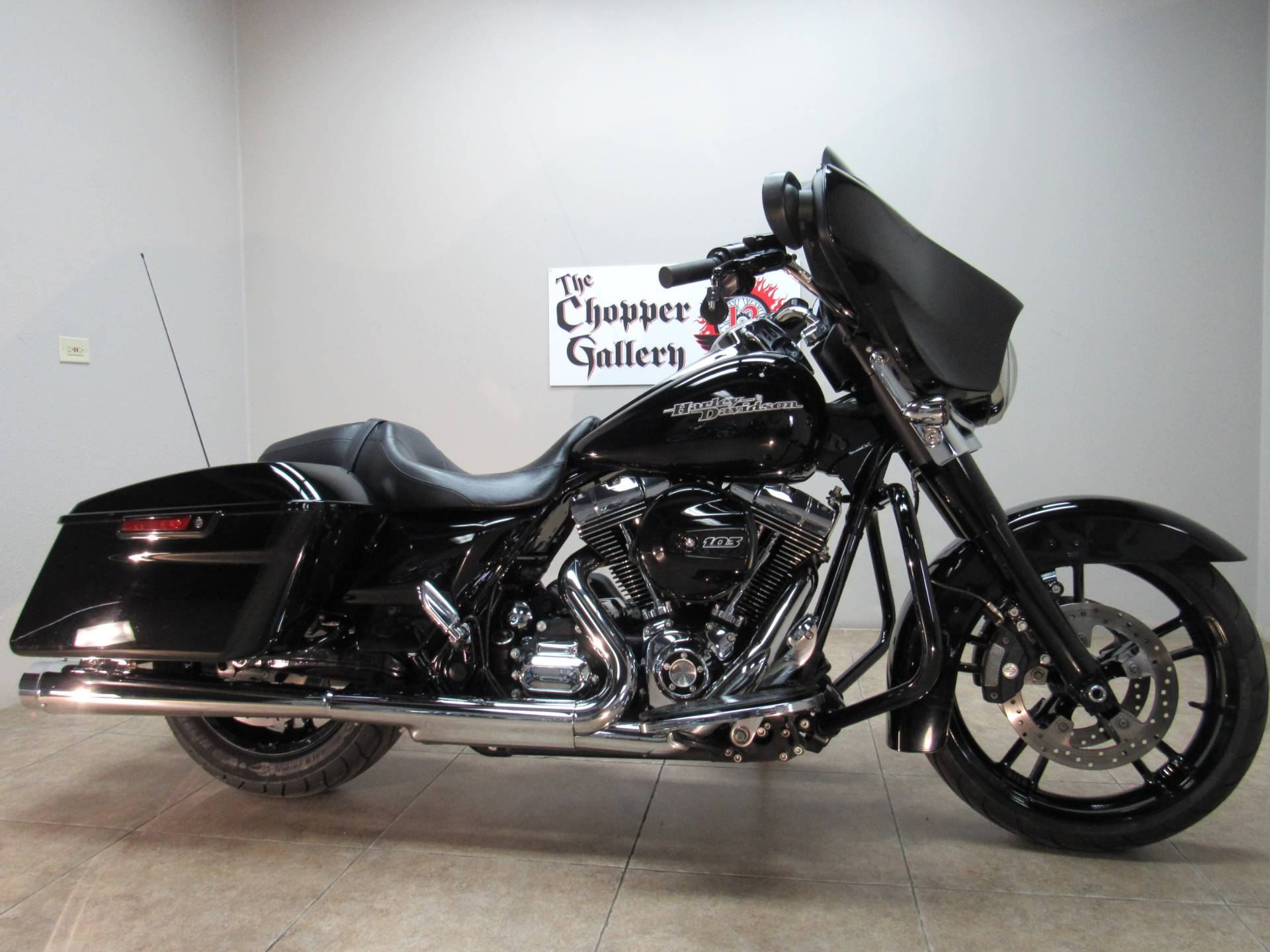 2015 Harley-Davidson Street Glide® in Temecula, California - Photo 16