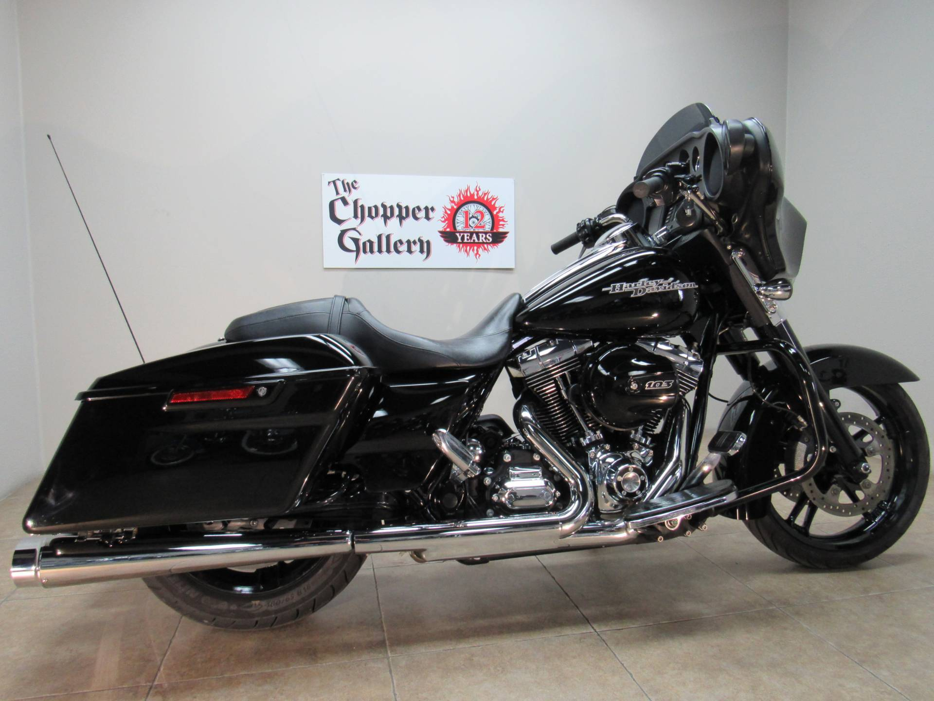 2015 Harley-Davidson Street Glide® in Temecula, California - Photo 21