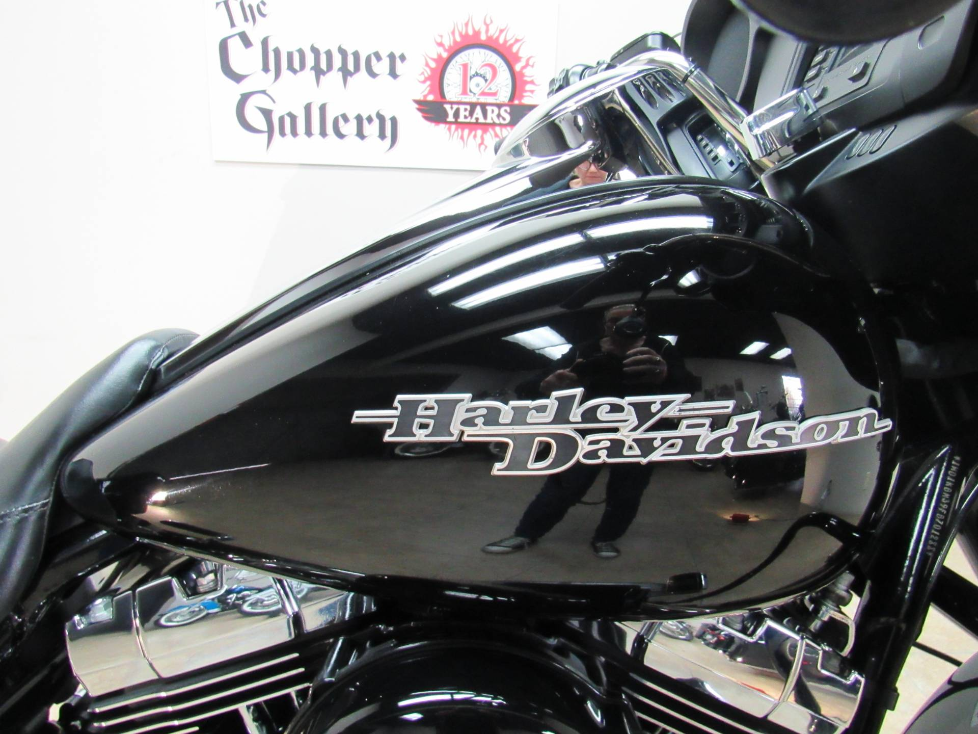 2015 Harley-Davidson Street Glide® in Temecula, California - Photo 8